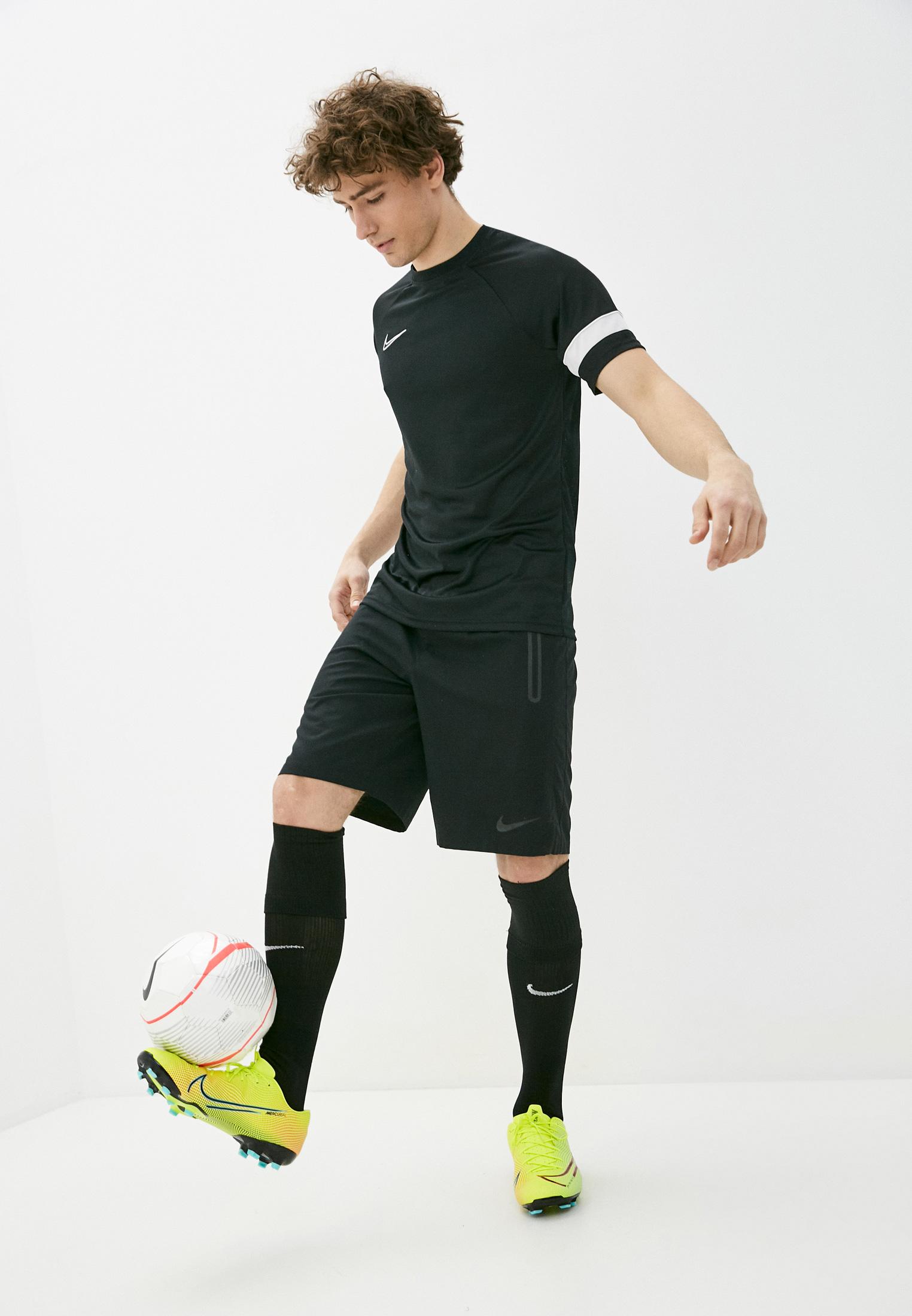 Спортивная футболка Nike (Найк) CW6101: изображение 2