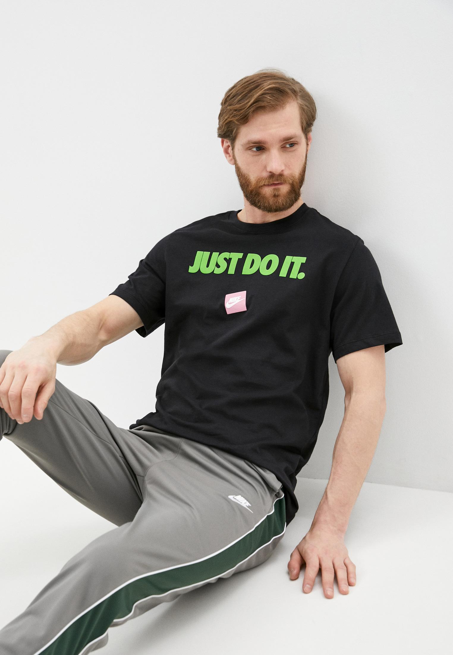 Футболка Nike (Найк) DB6473