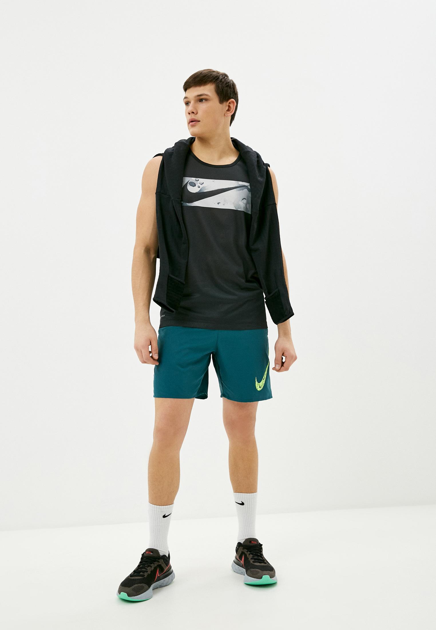 Спортивная майка Nike (Найк) DA1589: изображение 2