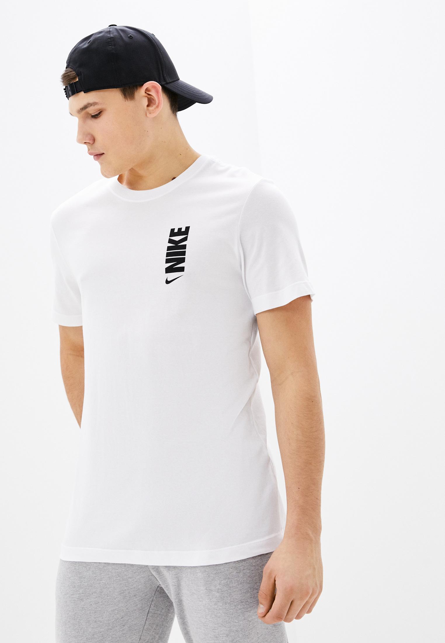 Футболка Nike (Найк) DB5967