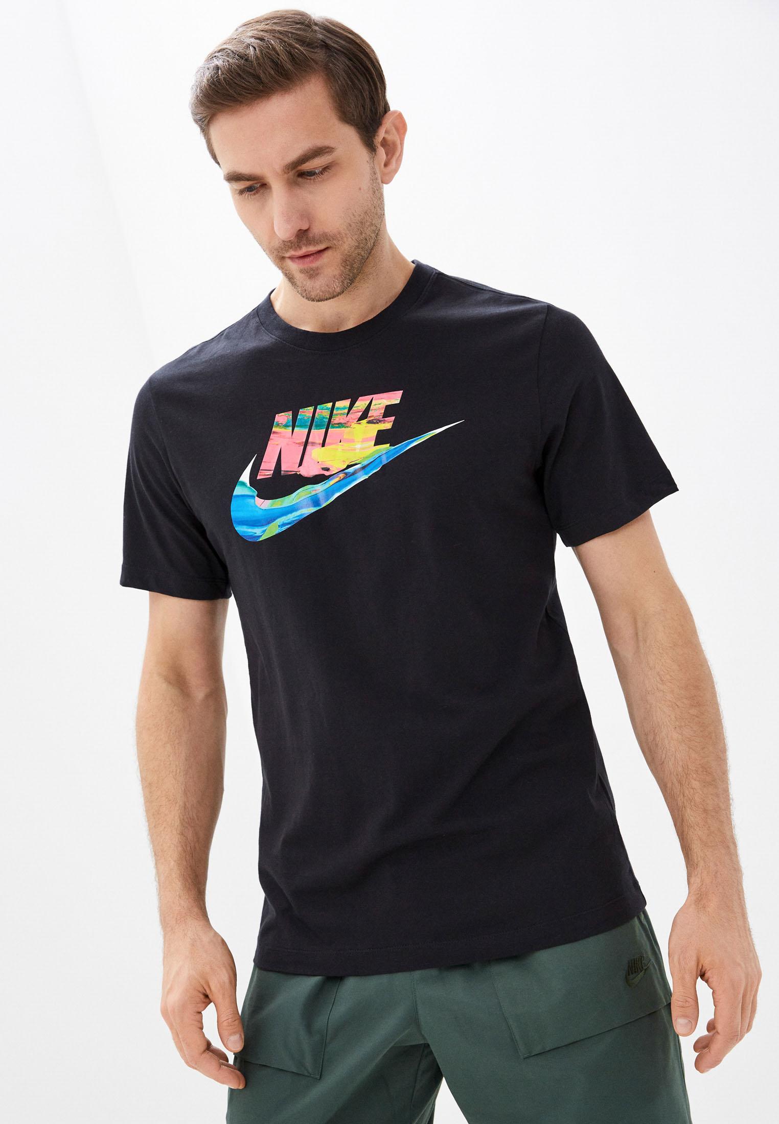 Футболка Nike (Найк) DB6161