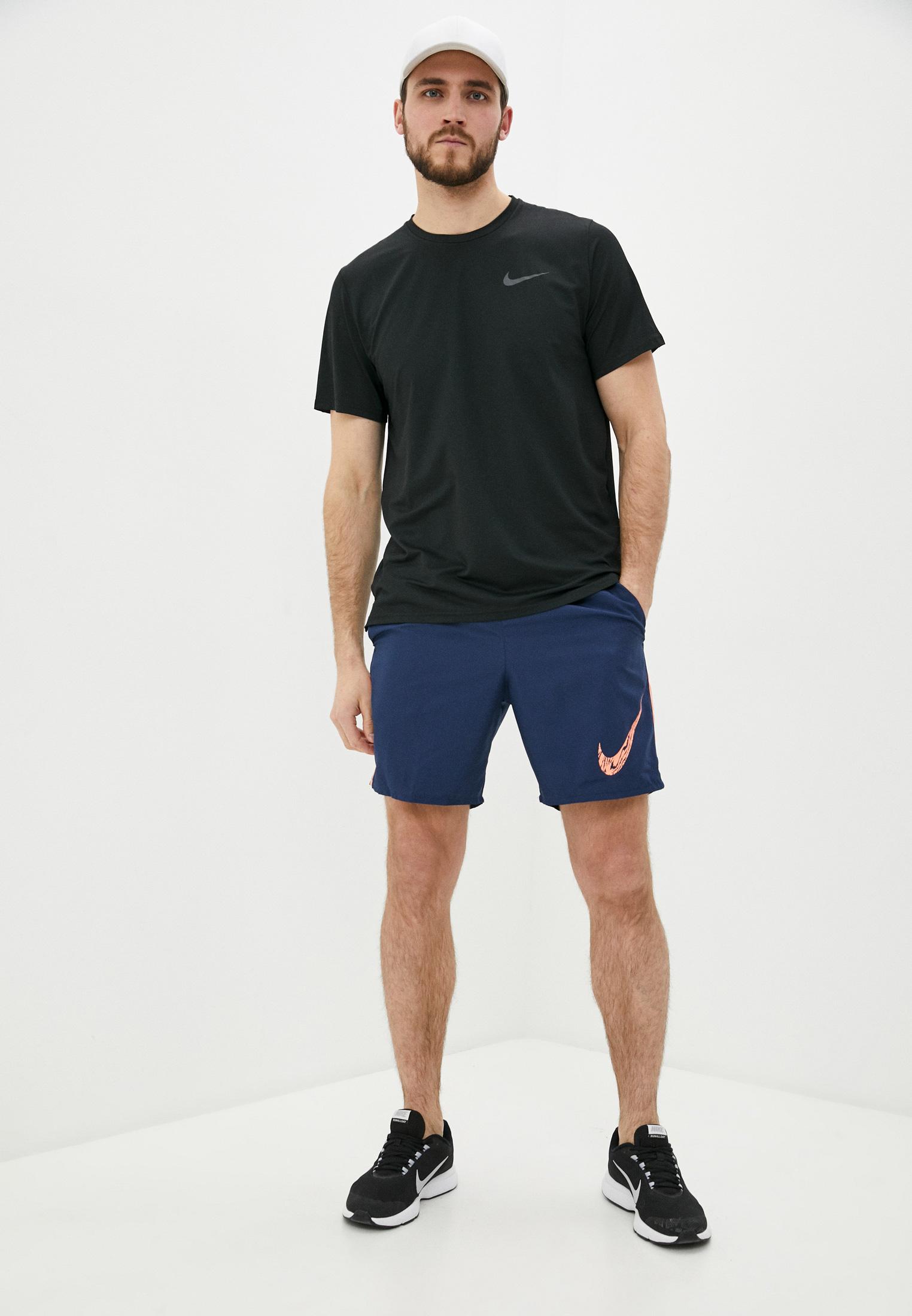 Футболка Nike (Найк) CZ1181: изображение 2