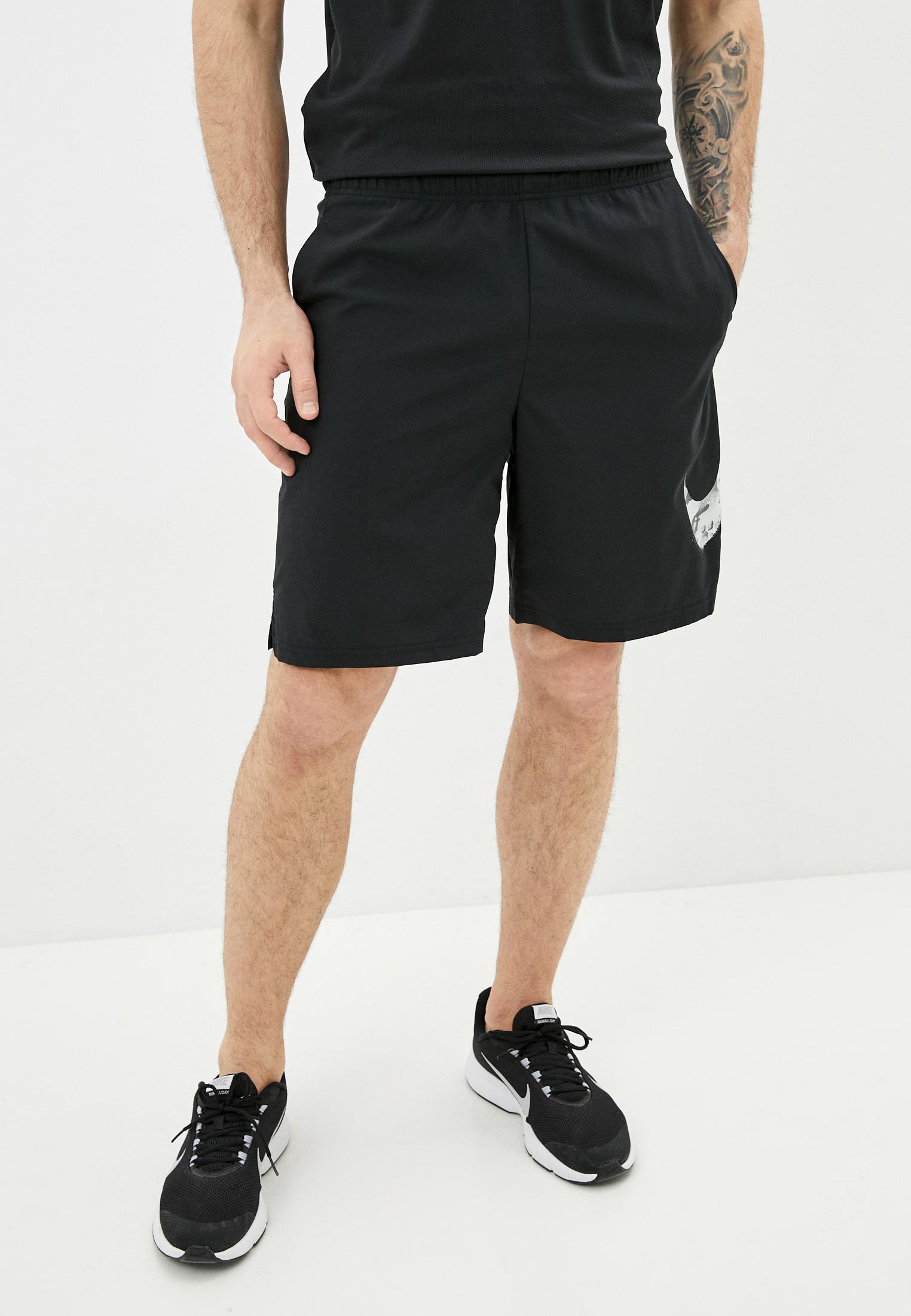 Мужские спортивные шорты Nike (Найк) Шорты спортивные Nike