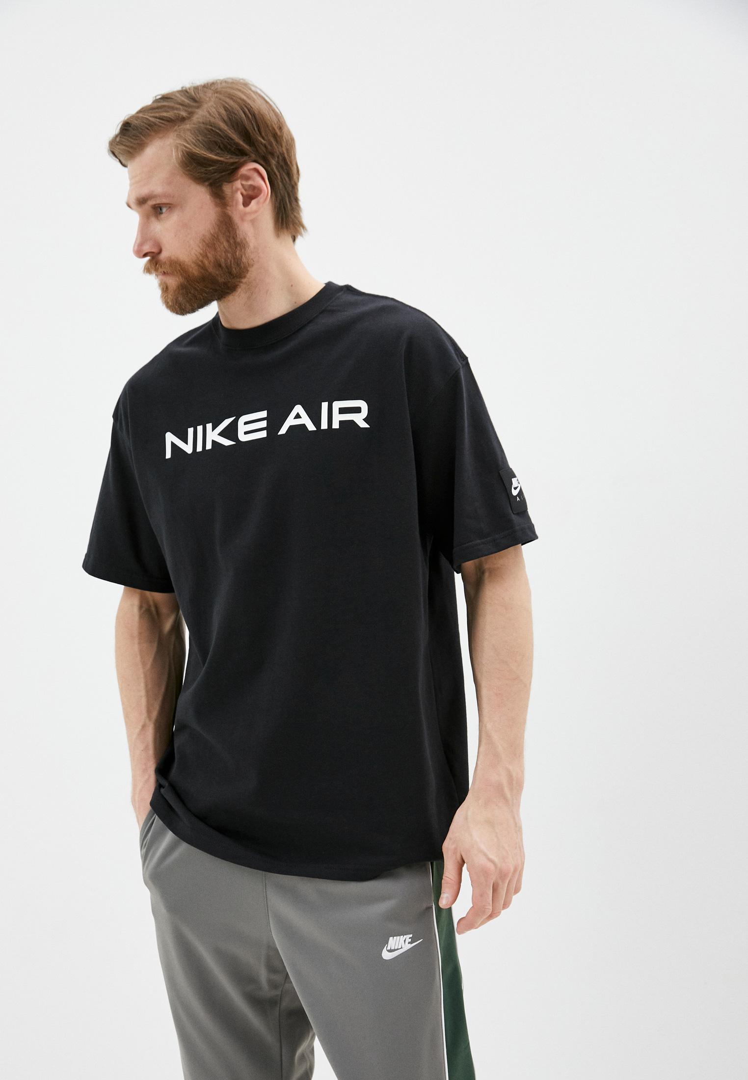 Футболка Nike (Найк) DA0304: изображение 1