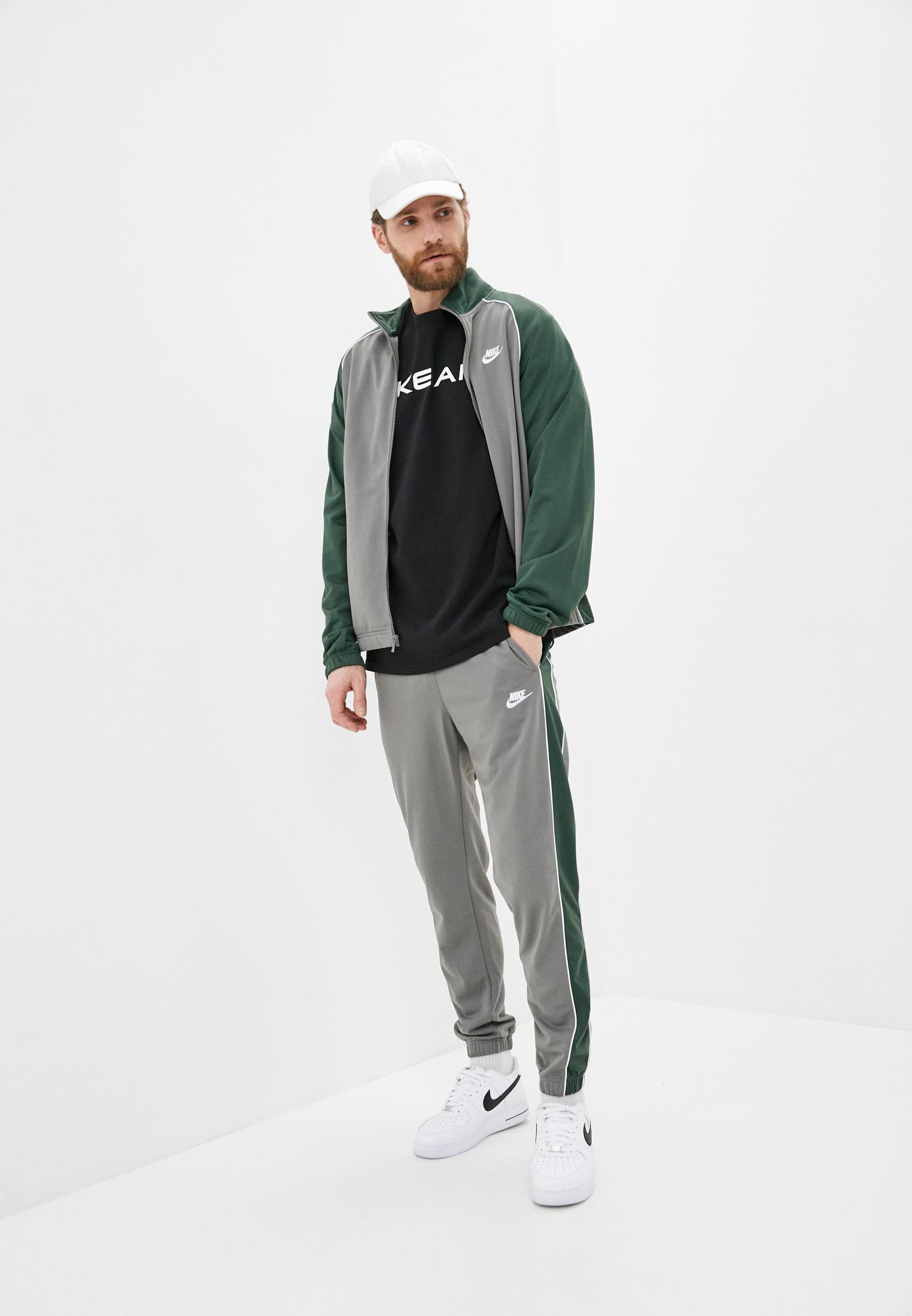 Футболка Nike (Найк) DA0304: изображение 2
