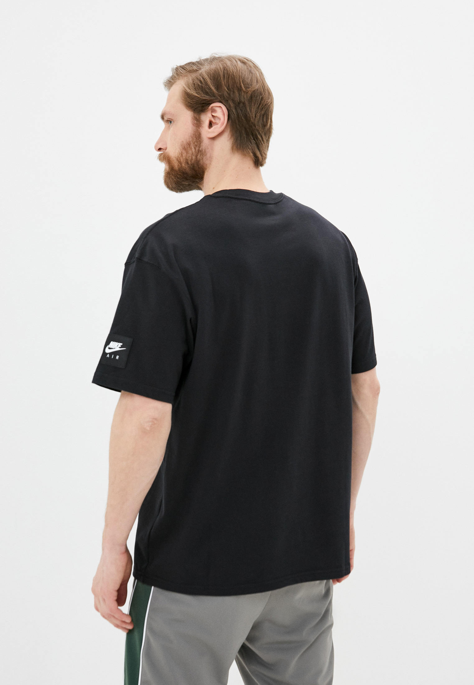 Футболка Nike (Найк) DA0304: изображение 3