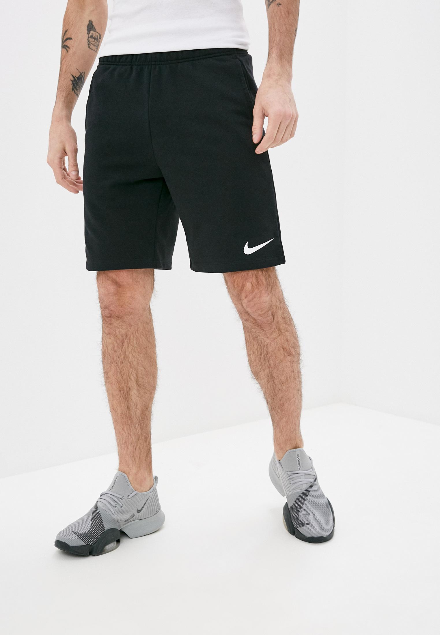 Мужские спортивные шорты Nike (Найк) DA5556: изображение 1