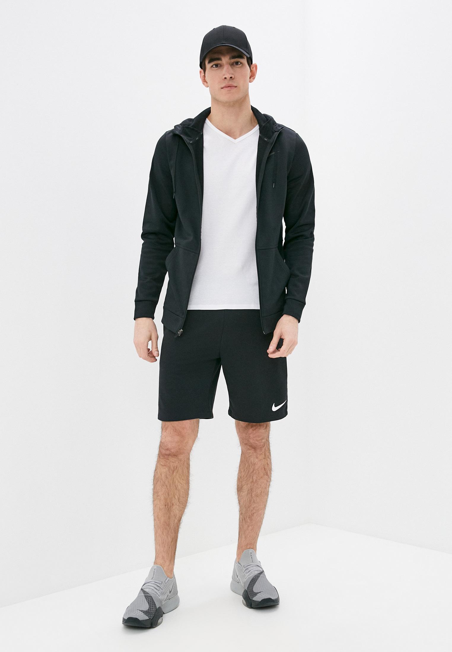 Мужские спортивные шорты Nike (Найк) DA5556: изображение 2