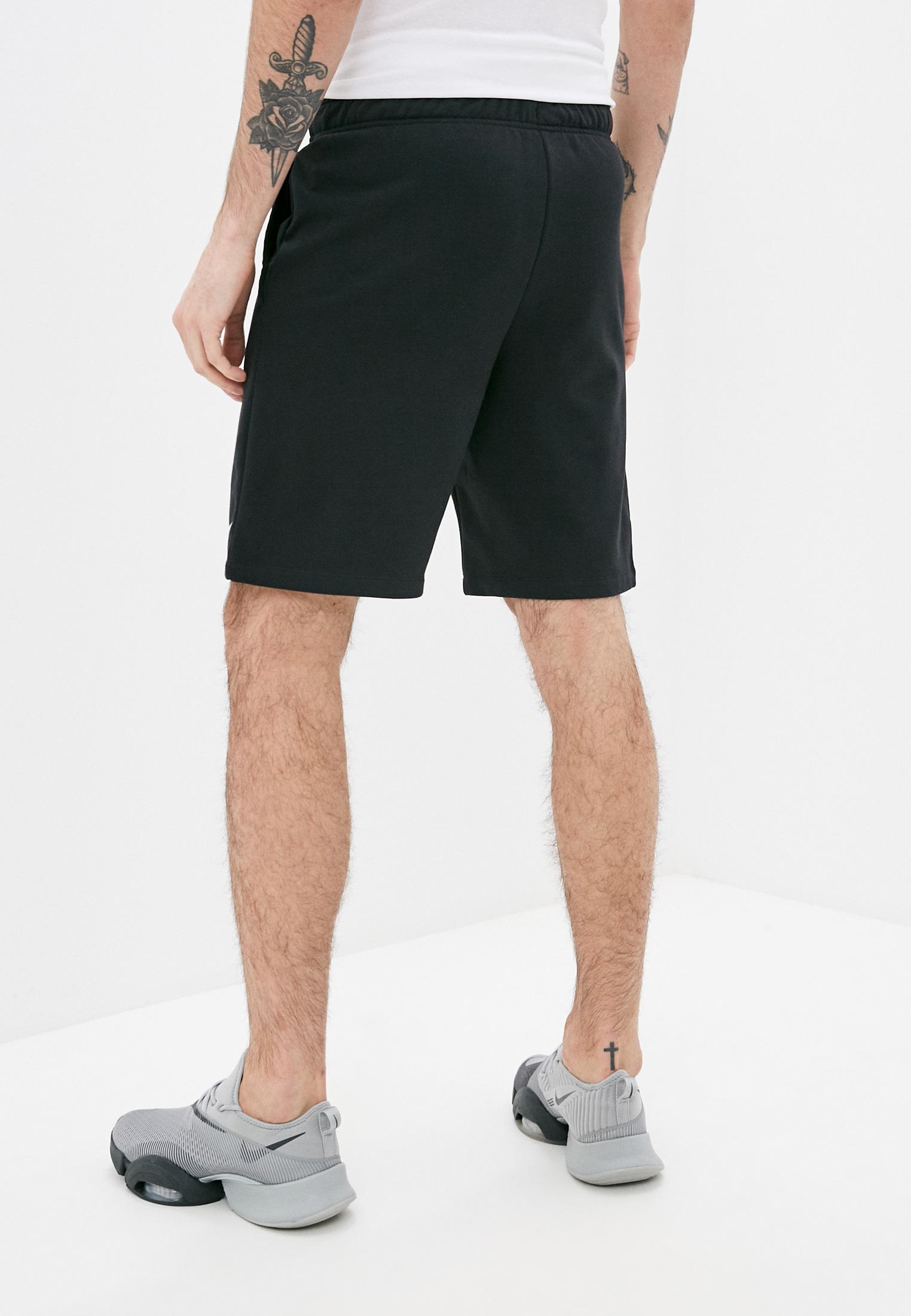 Мужские спортивные шорты Nike (Найк) DA5556: изображение 3