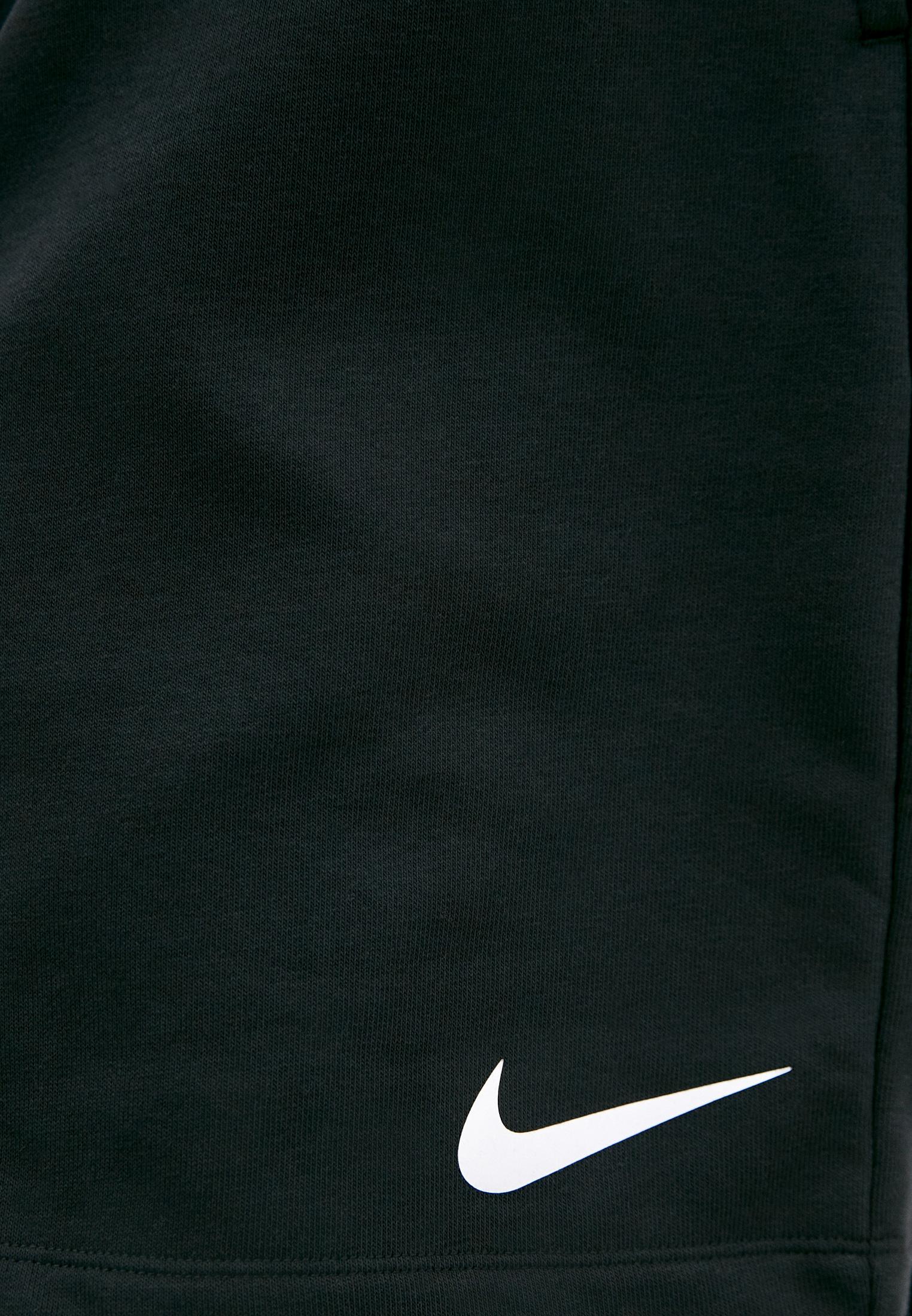 Мужские спортивные шорты Nike (Найк) DA5556: изображение 4