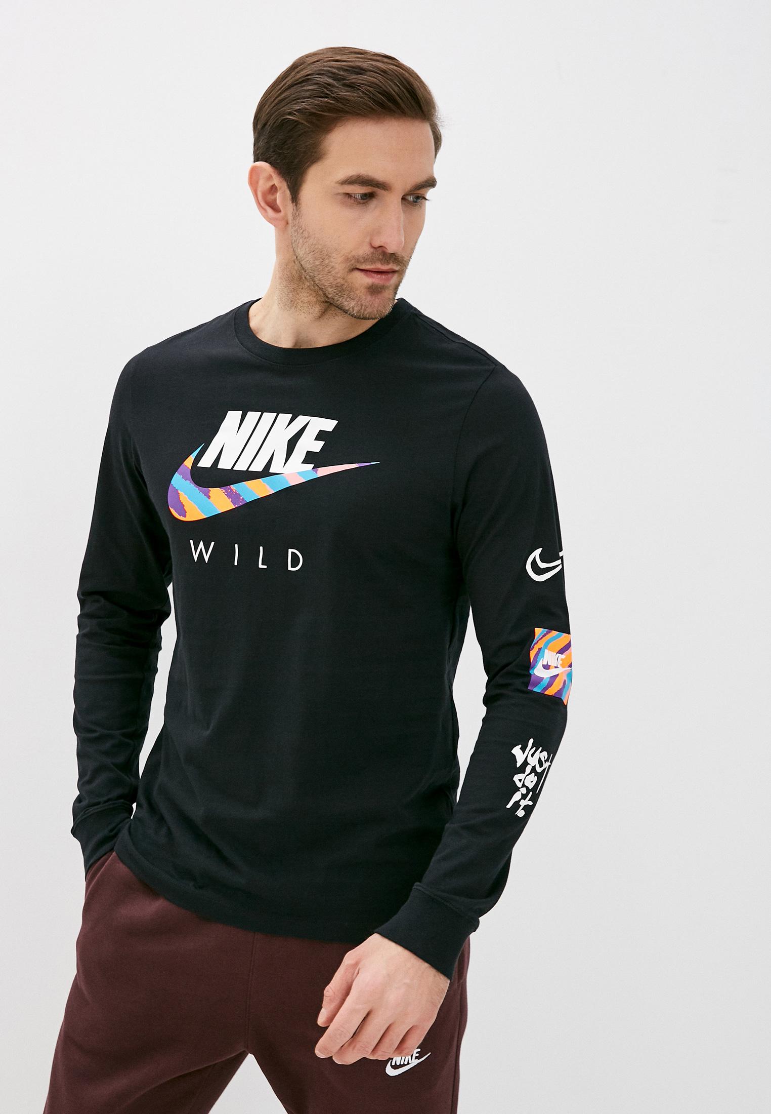 Футболка Nike (Найк) DB6137