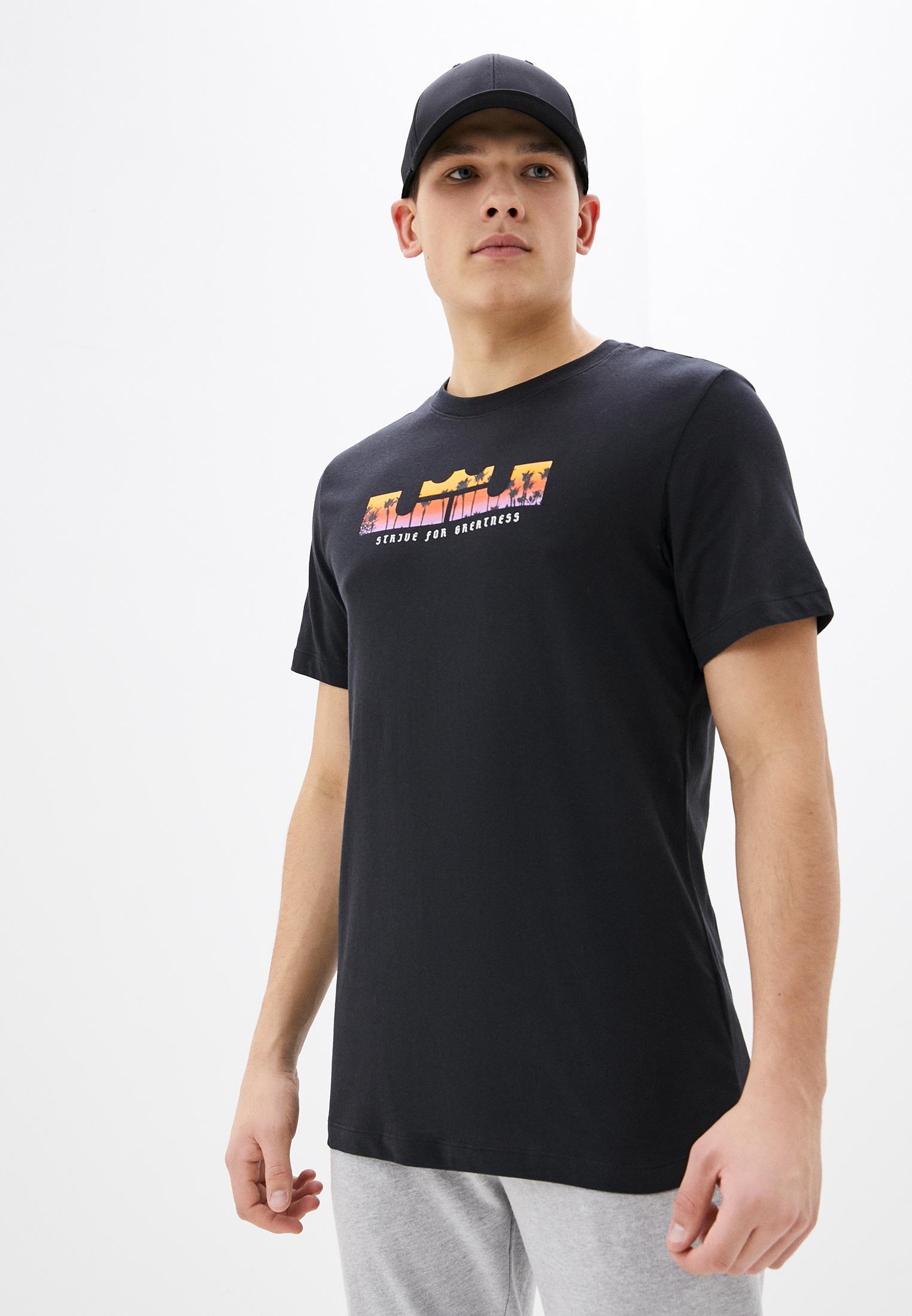 Футболка Nike (Найк) DB6178