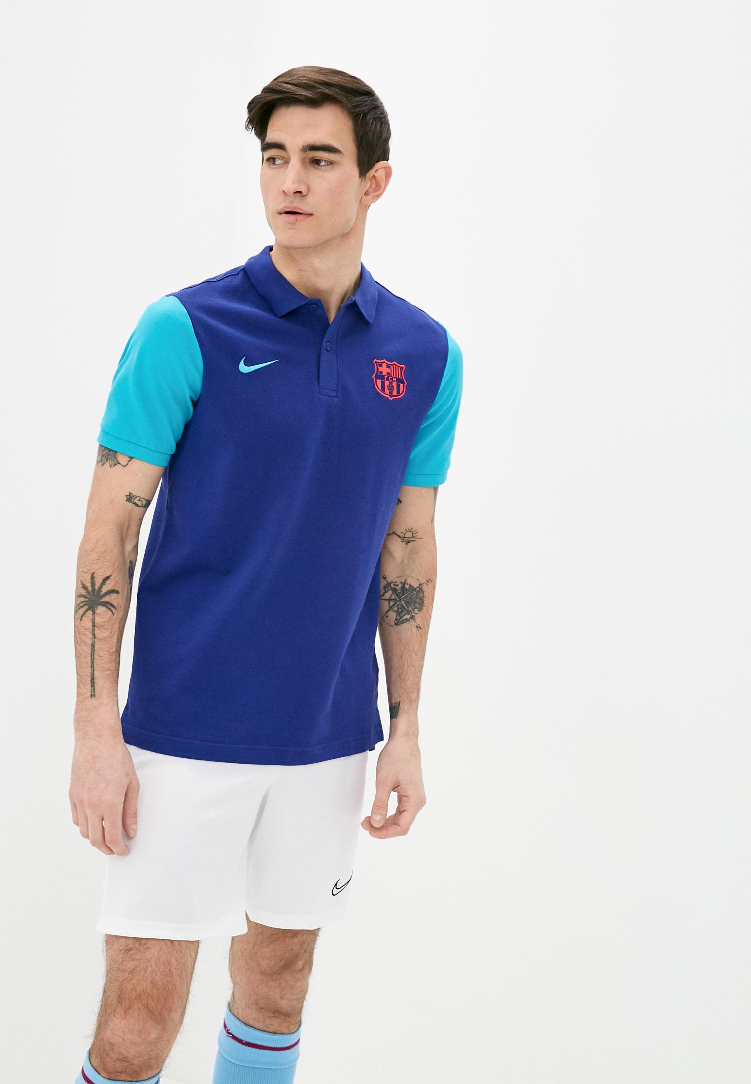 Футболка Nike (Найк) CV8695