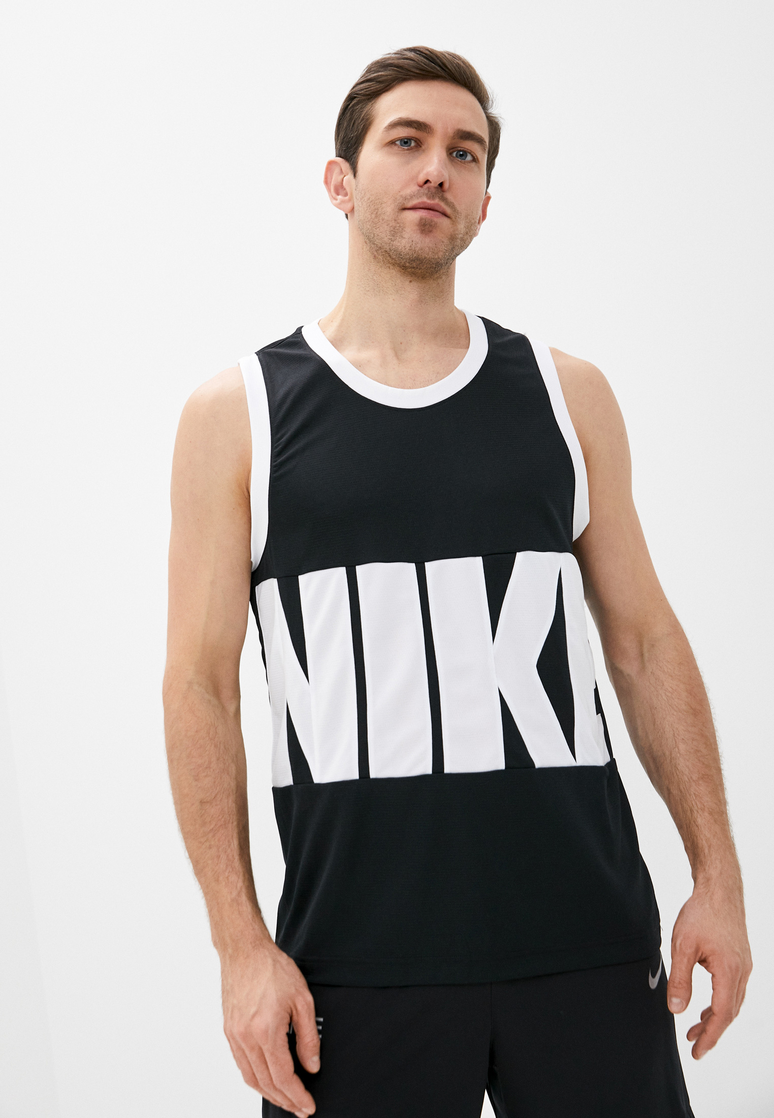 Спортивная майка Nike (Найк) DA1041