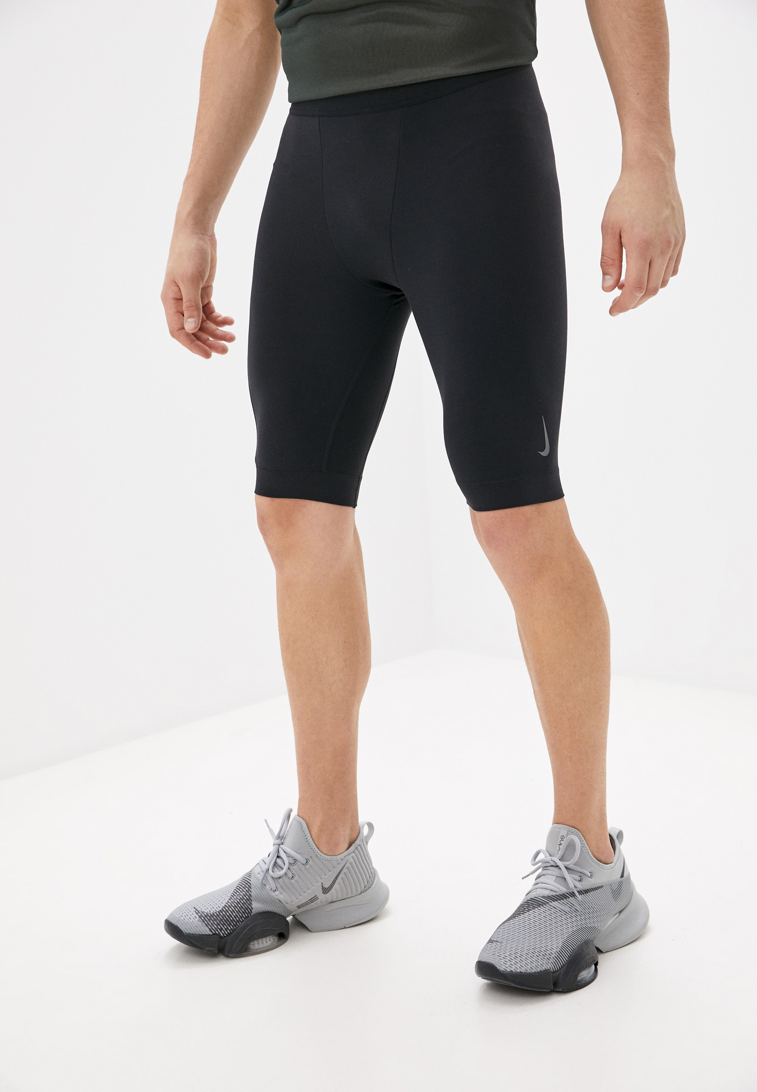 Мужские спортивные шорты Nike (Найк) CJ8018