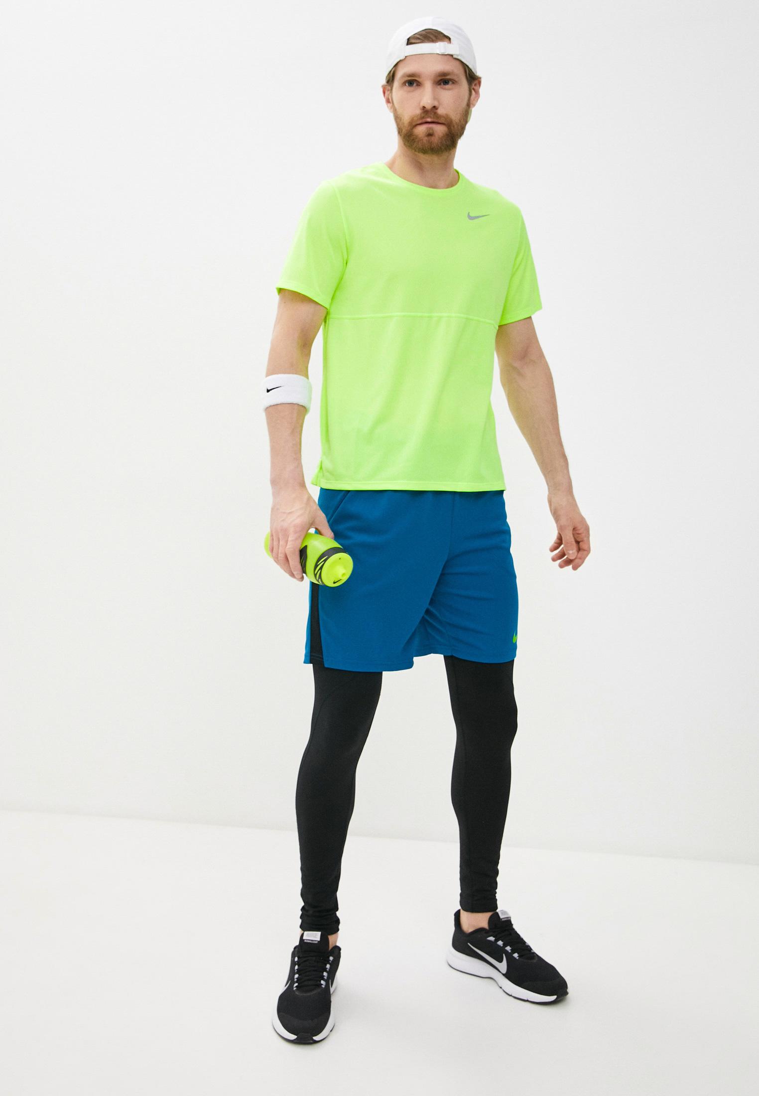 Спортивная футболка Nike (Найк) CJ5332: изображение 6