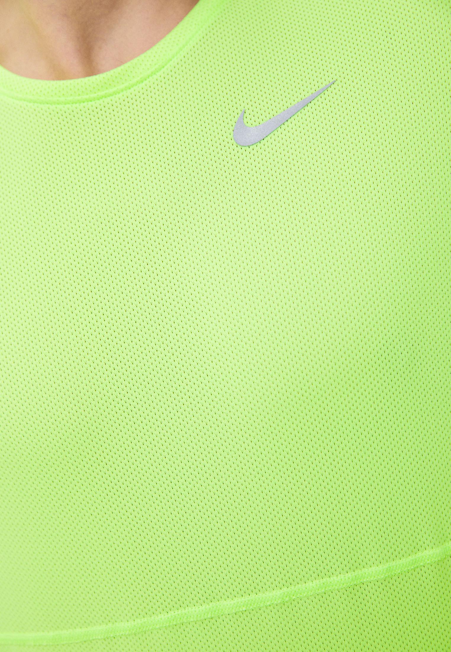 Спортивная футболка Nike (Найк) CJ5332: изображение 8