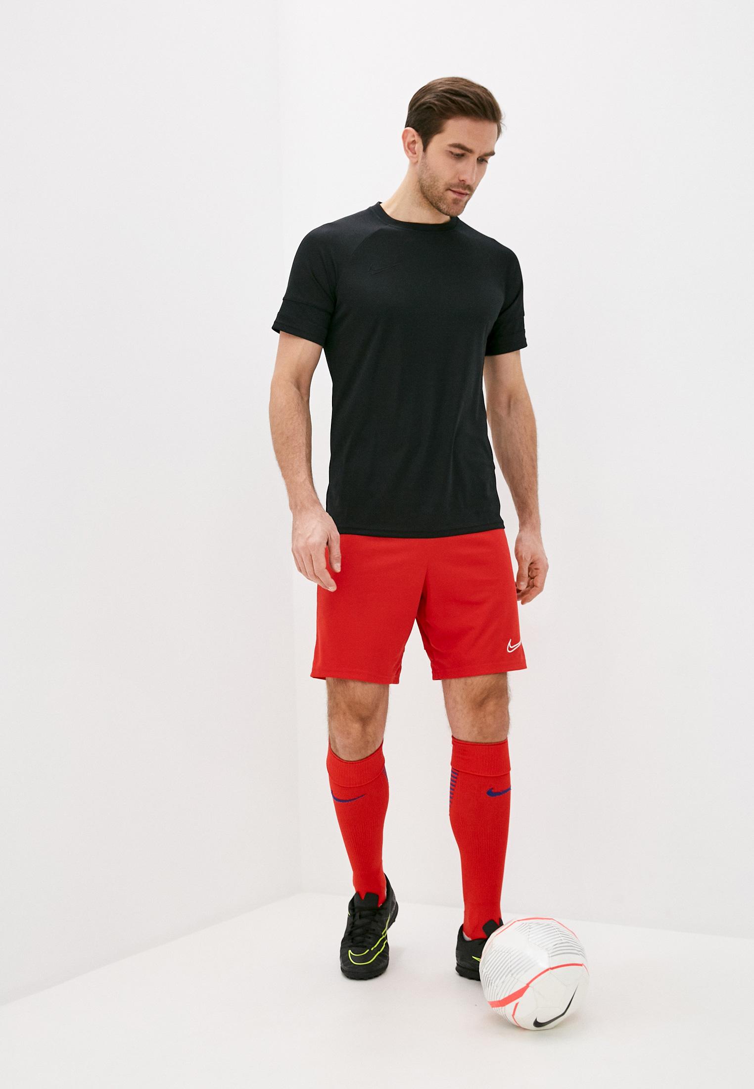 Спортивная футболка Nike (Найк) CW6101: изображение 6