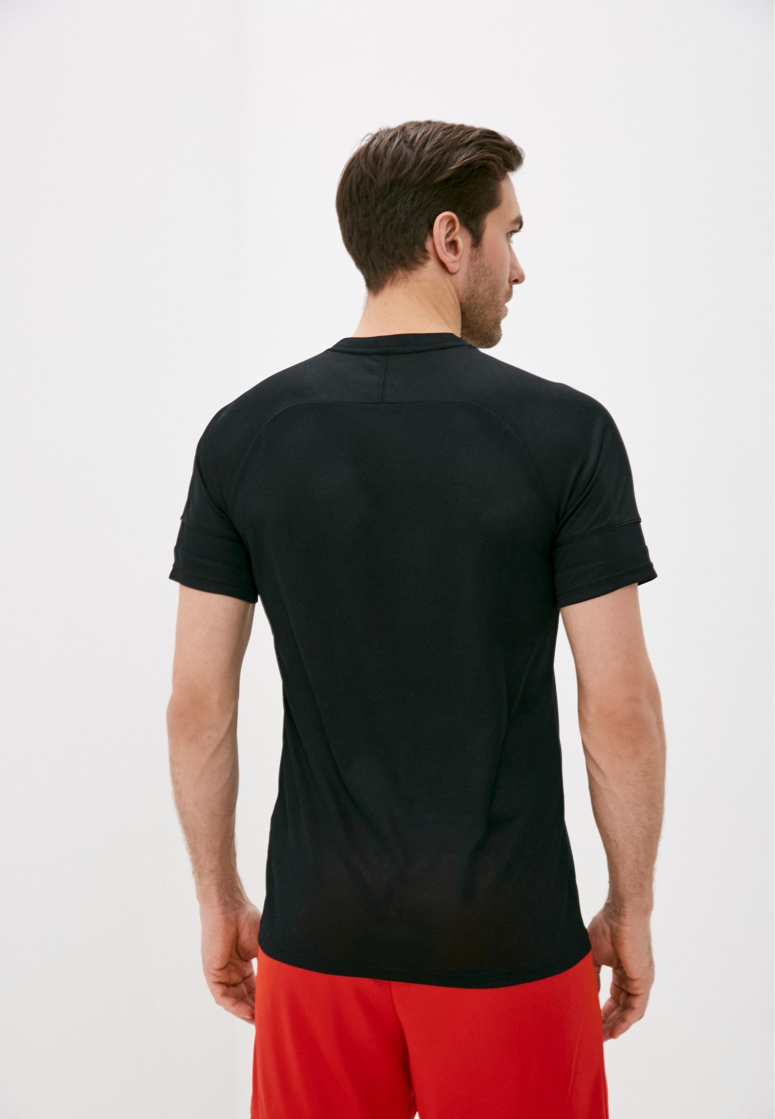 Спортивная футболка Nike (Найк) CW6101: изображение 7