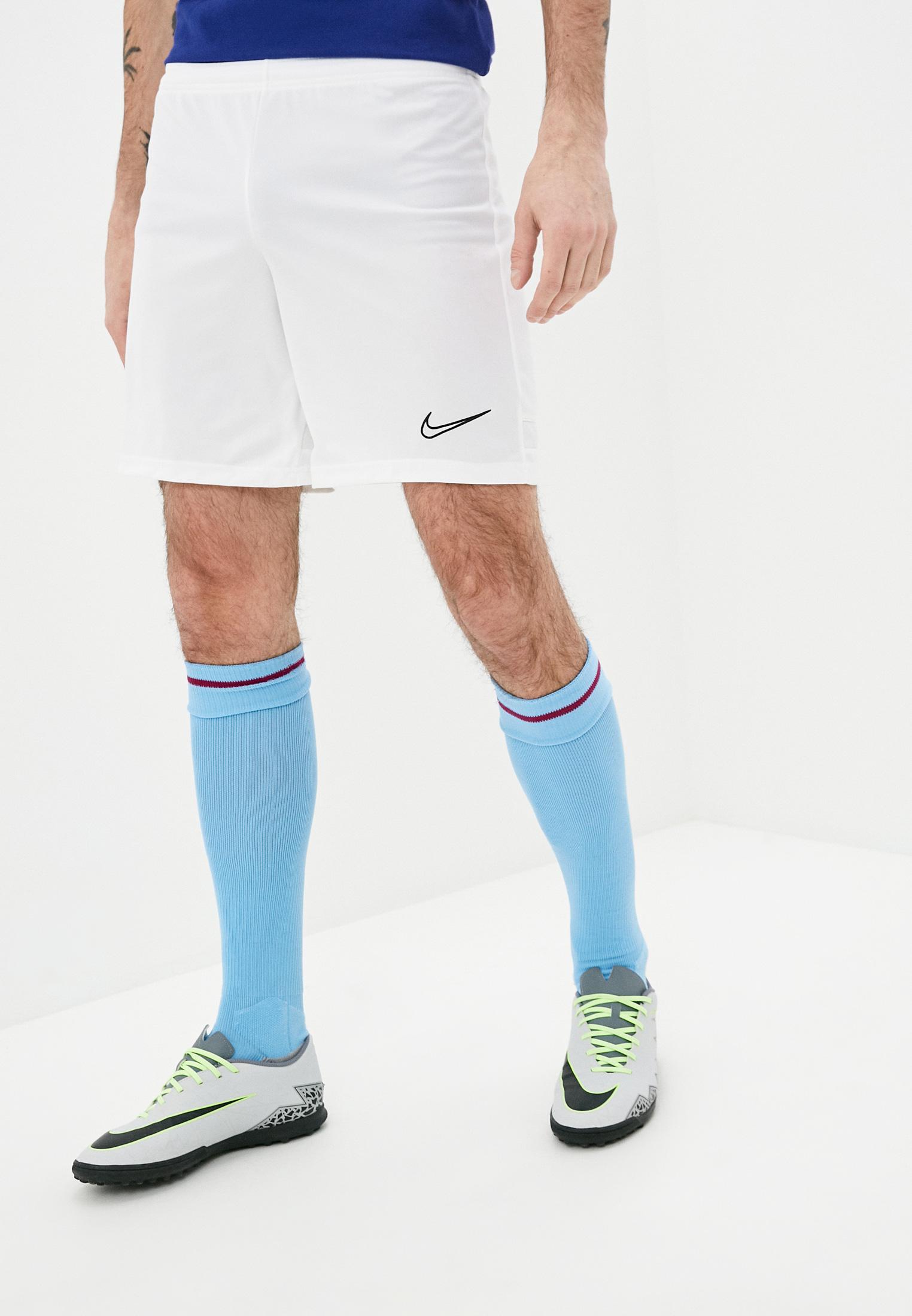 Мужские спортивные шорты Nike (Найк) CW6107