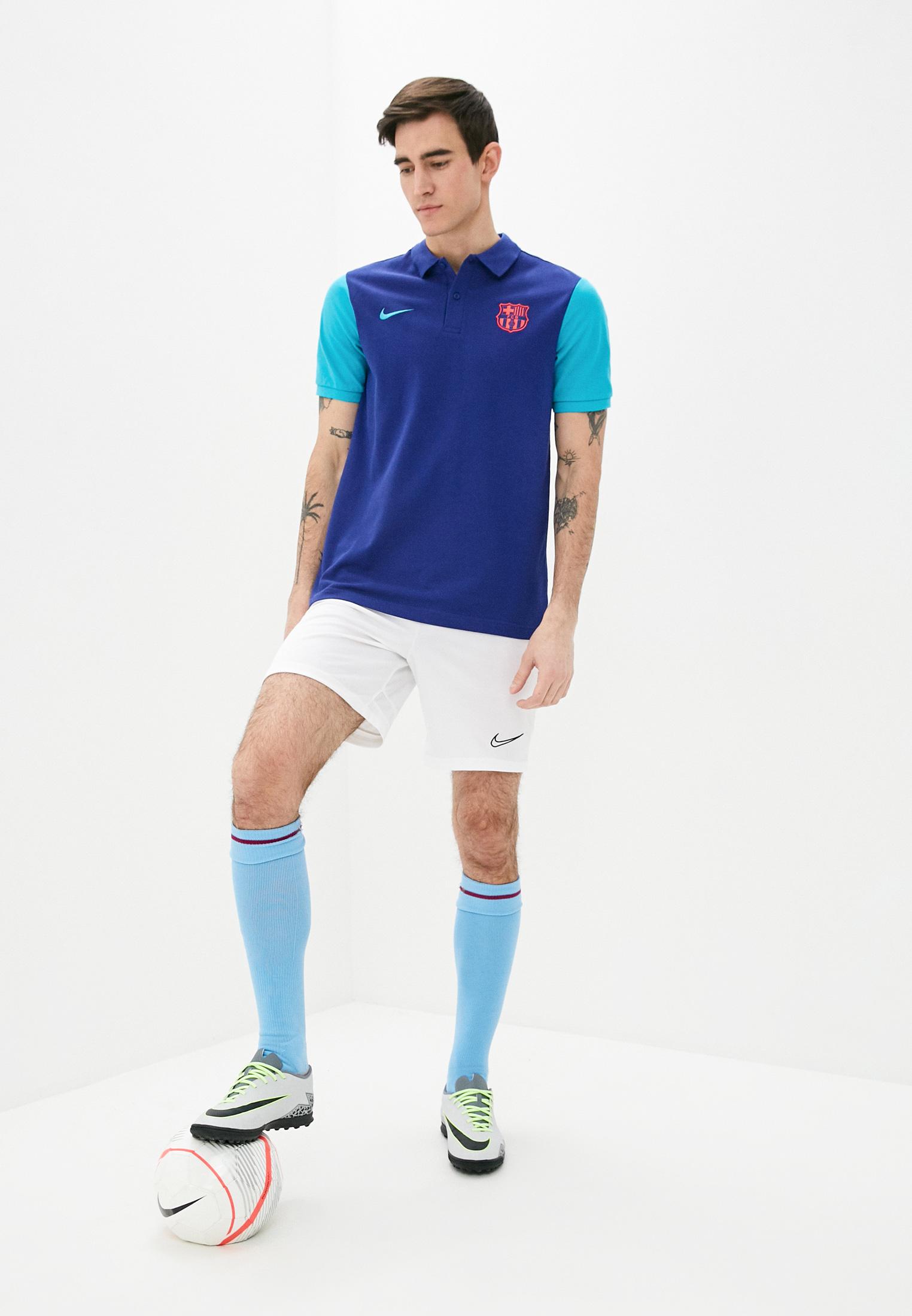Мужские спортивные шорты Nike (Найк) CW6107: изображение 2