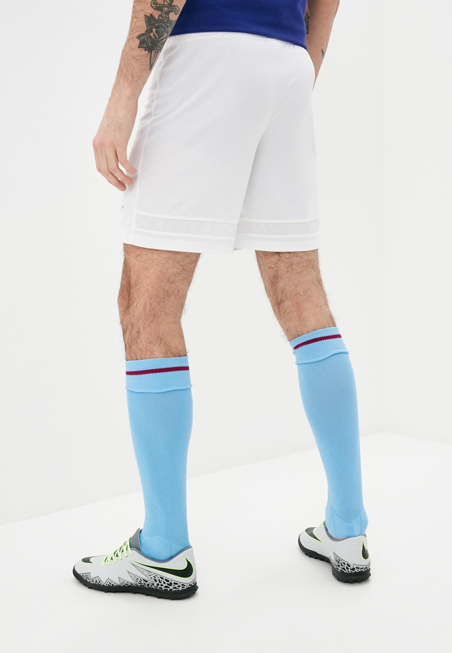Мужские спортивные шорты Nike (Найк) CW6107: изображение 3
