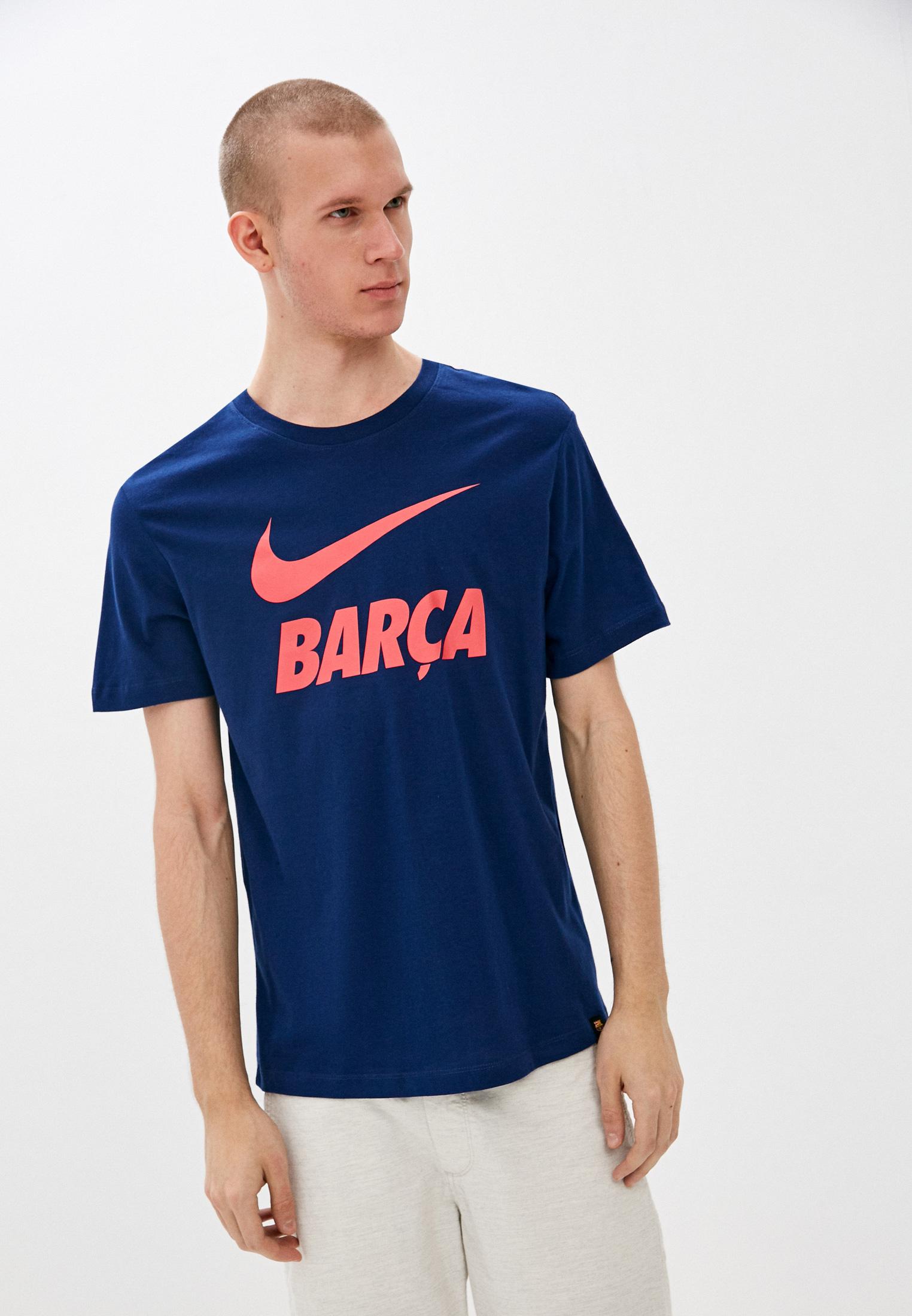Футболка Nike (Найк) CD0398