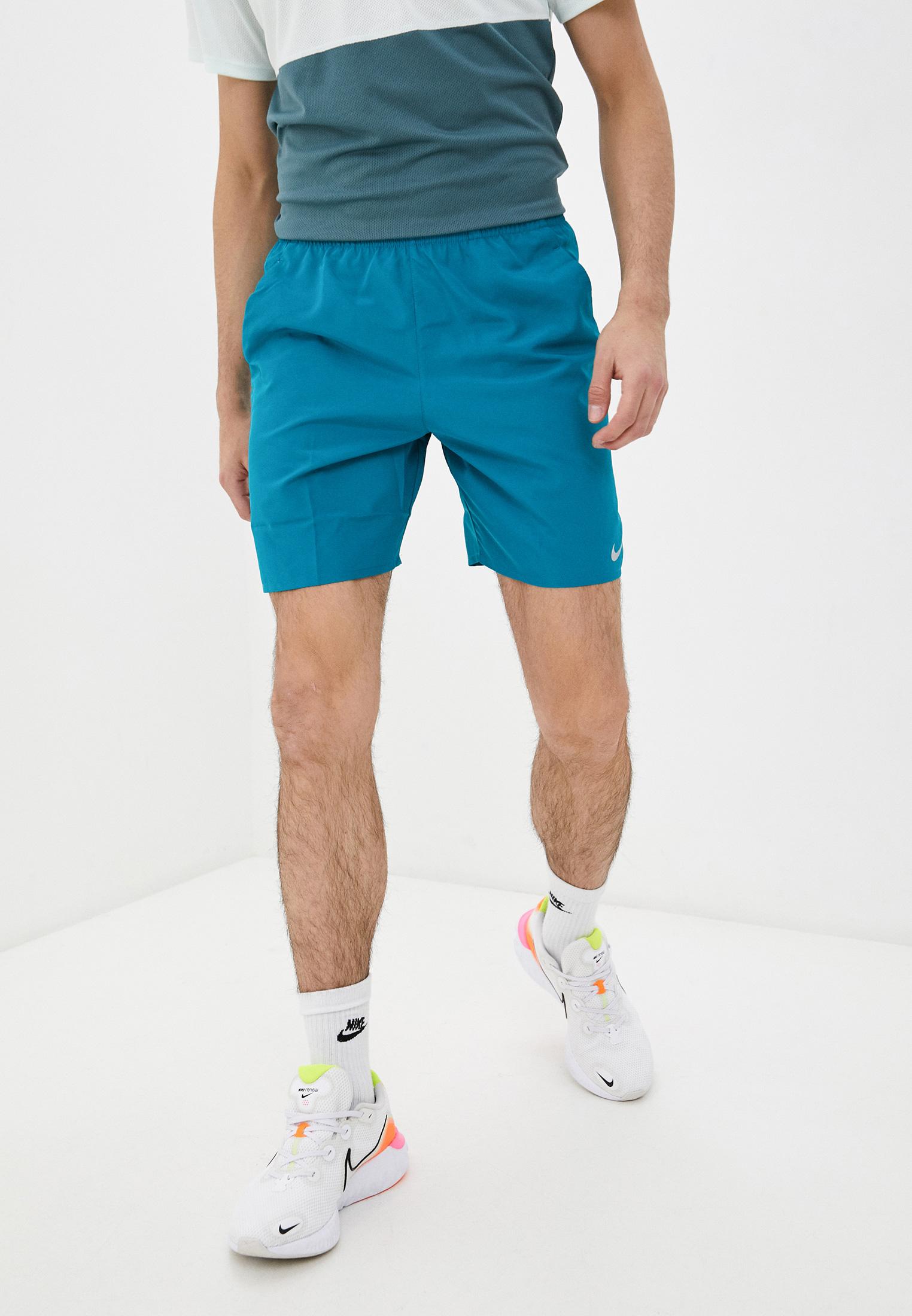 Мужские спортивные шорты Nike (Найк) CK0450: изображение 1