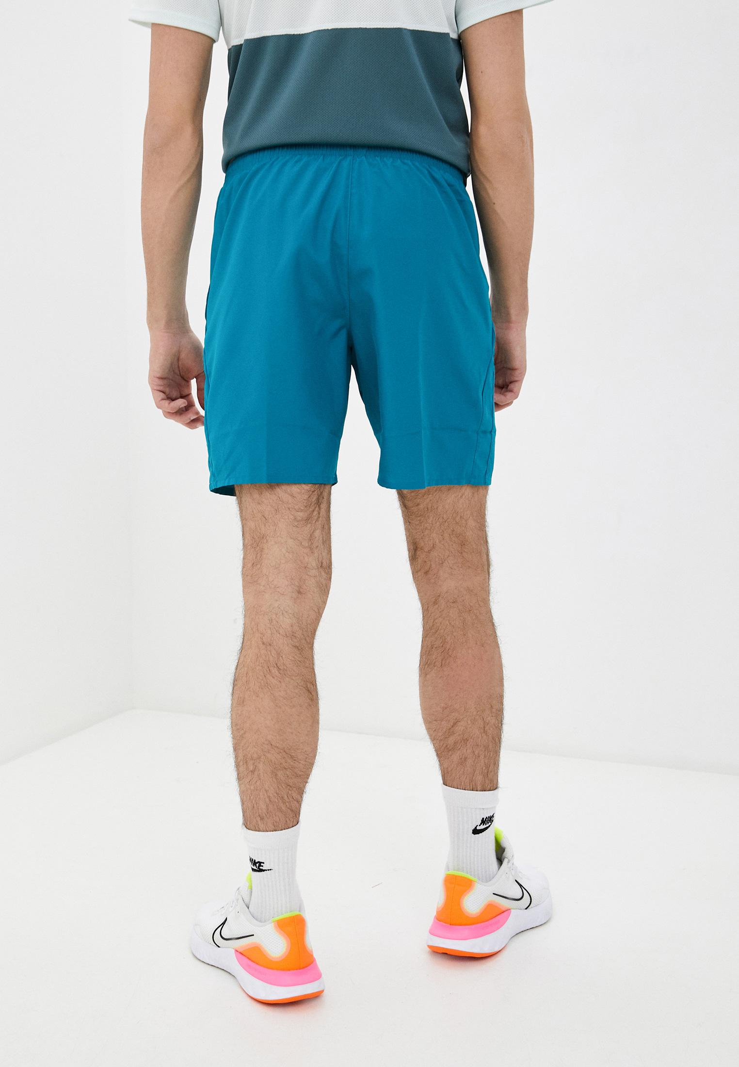 Мужские спортивные шорты Nike (Найк) CK0450: изображение 3