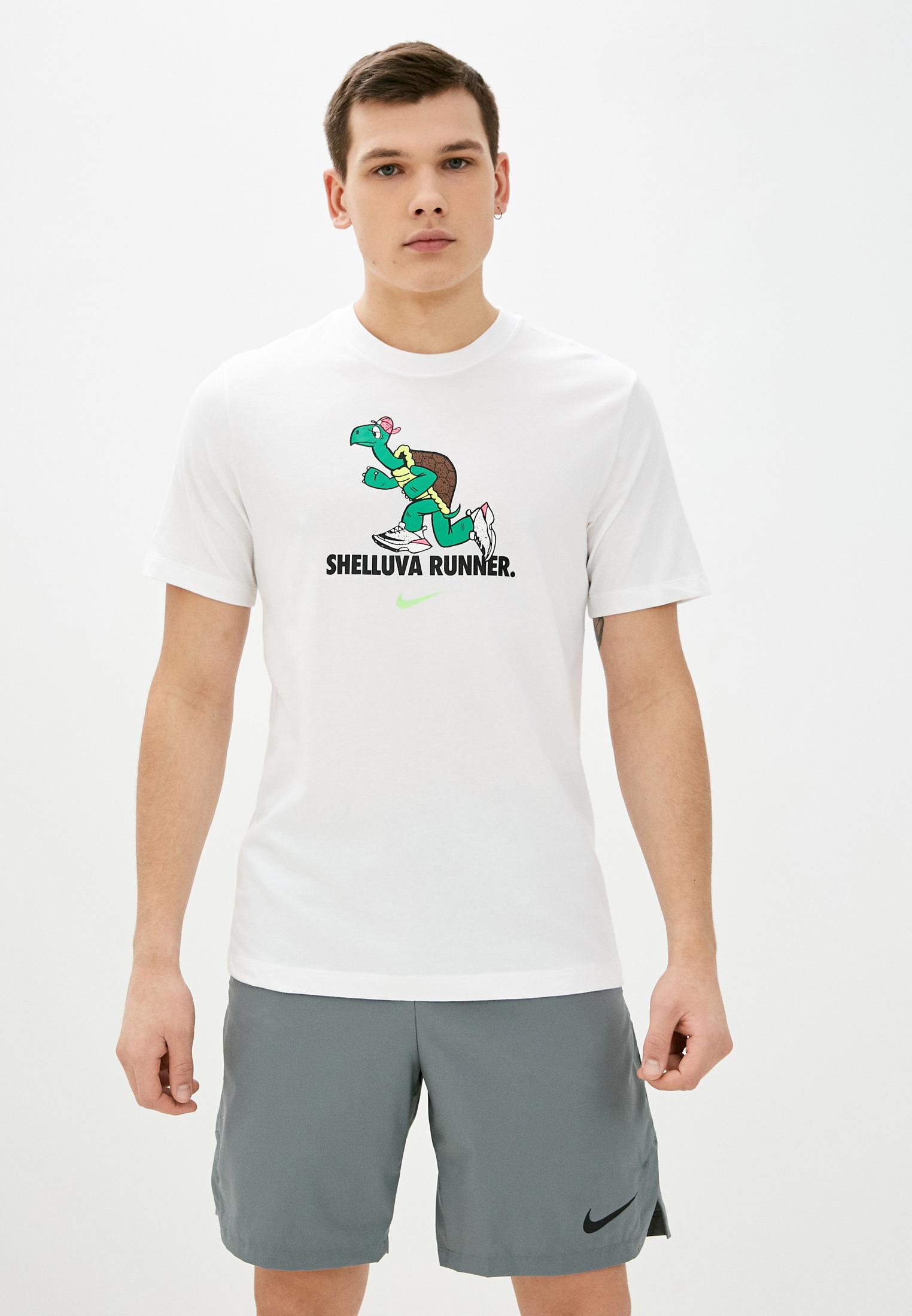 Футболка Nike (Найк) CZ9827