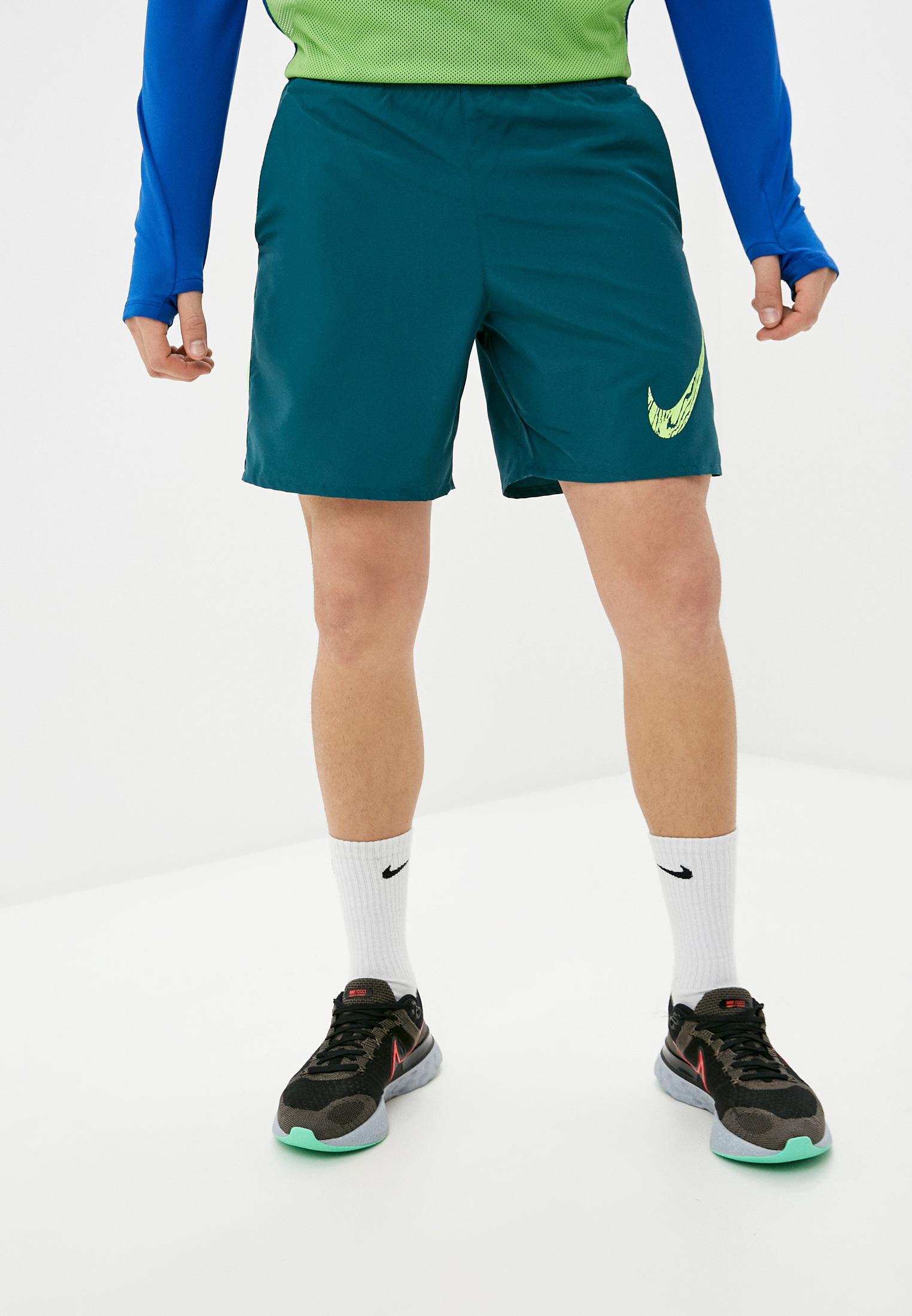 Мужские спортивные шорты Nike (Найк) DA0169