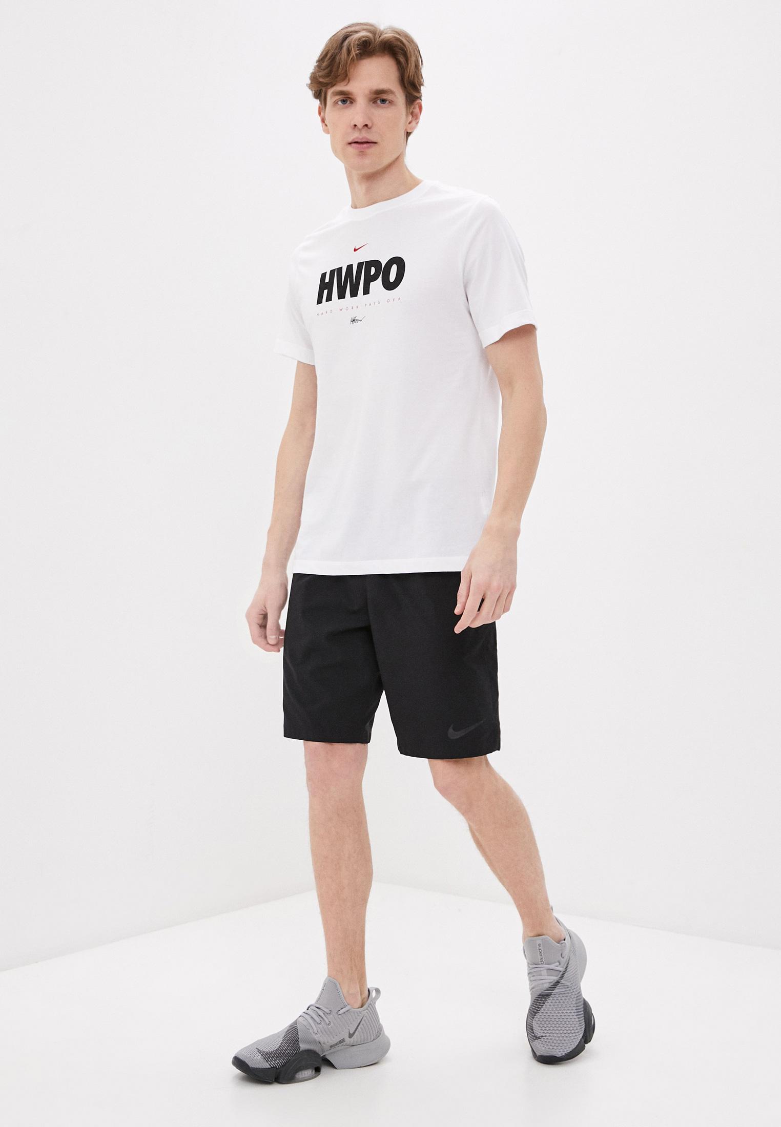 Футболка Nike (Найк) DA1594: изображение 2