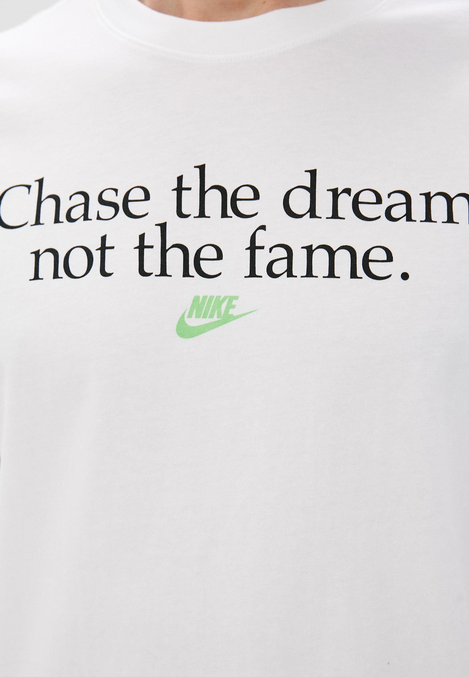 Футболка Nike (Найк) DB6159: изображение 3