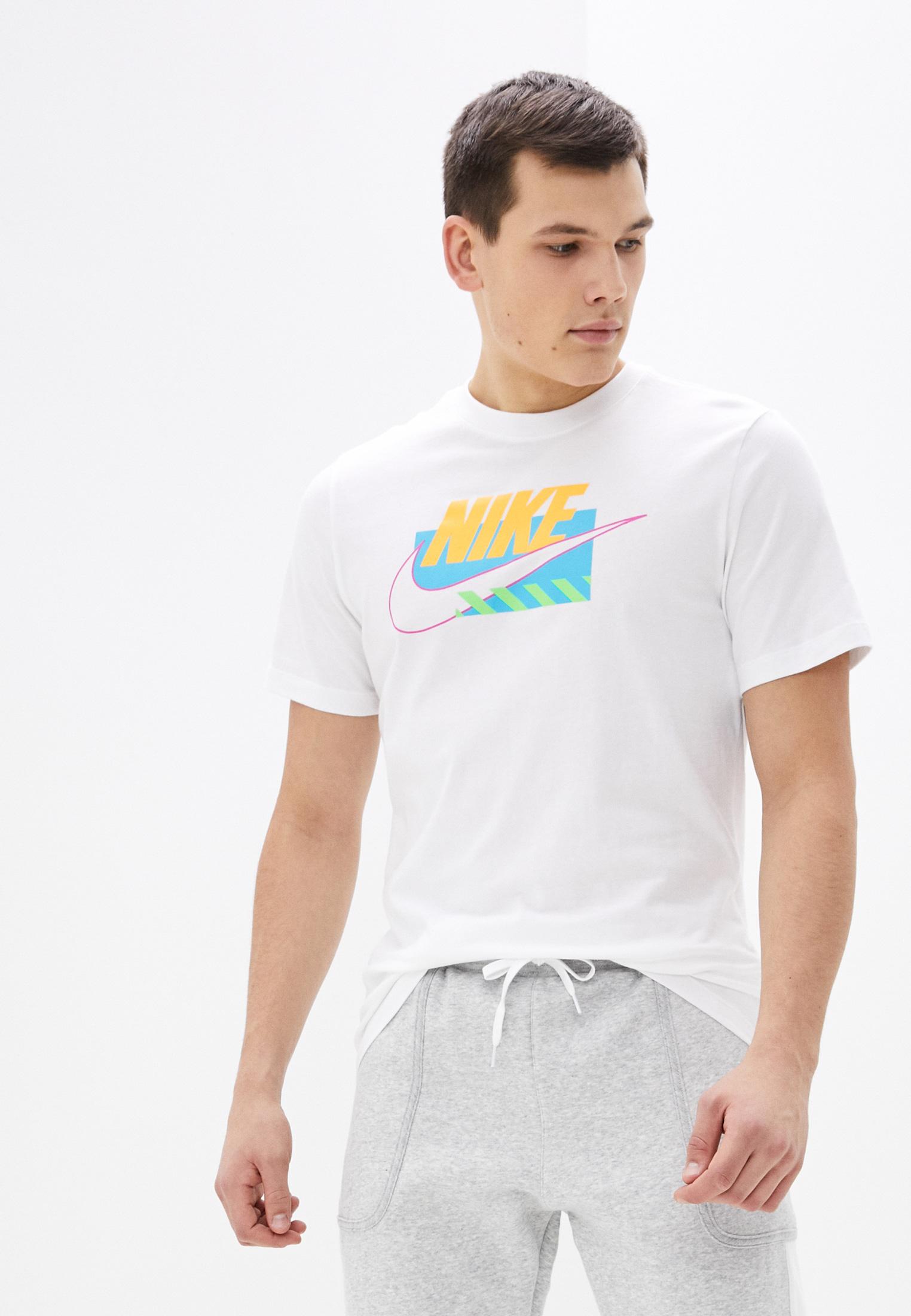 Футболка Nike (Найк) DB6173
