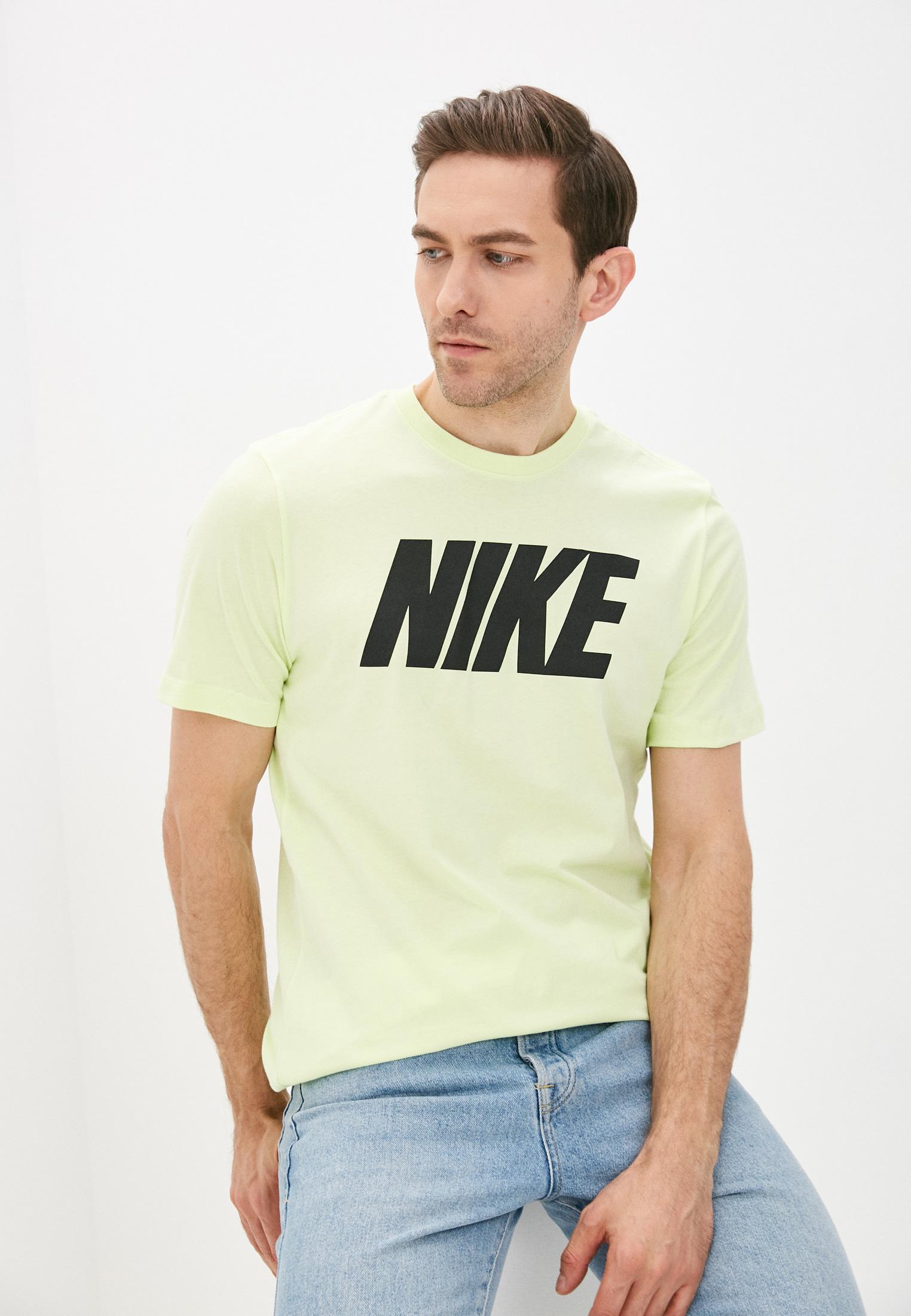 Футболка Nike (Найк) DC5092