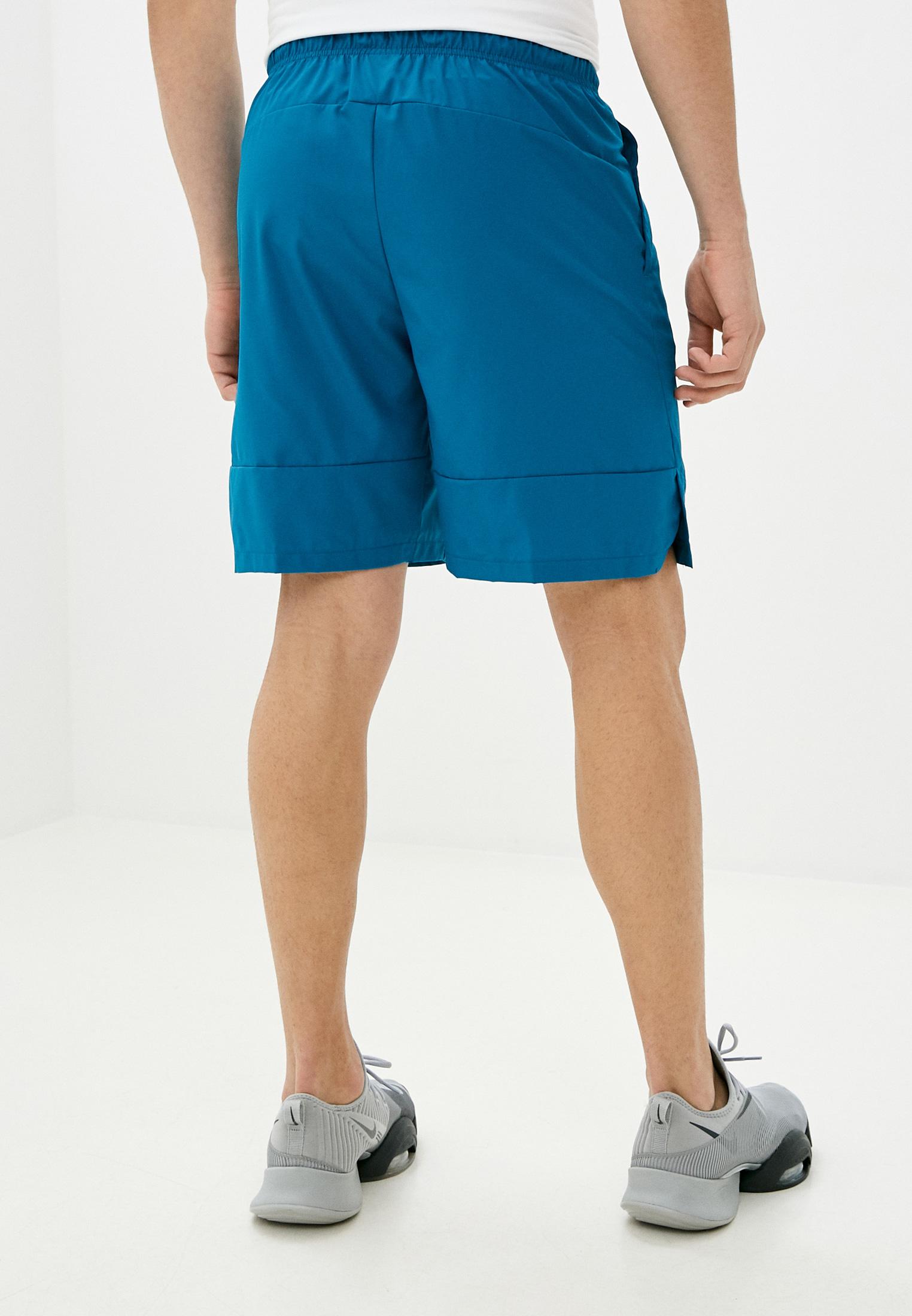 Мужские спортивные шорты Nike (Найк) CU4945: изображение 7