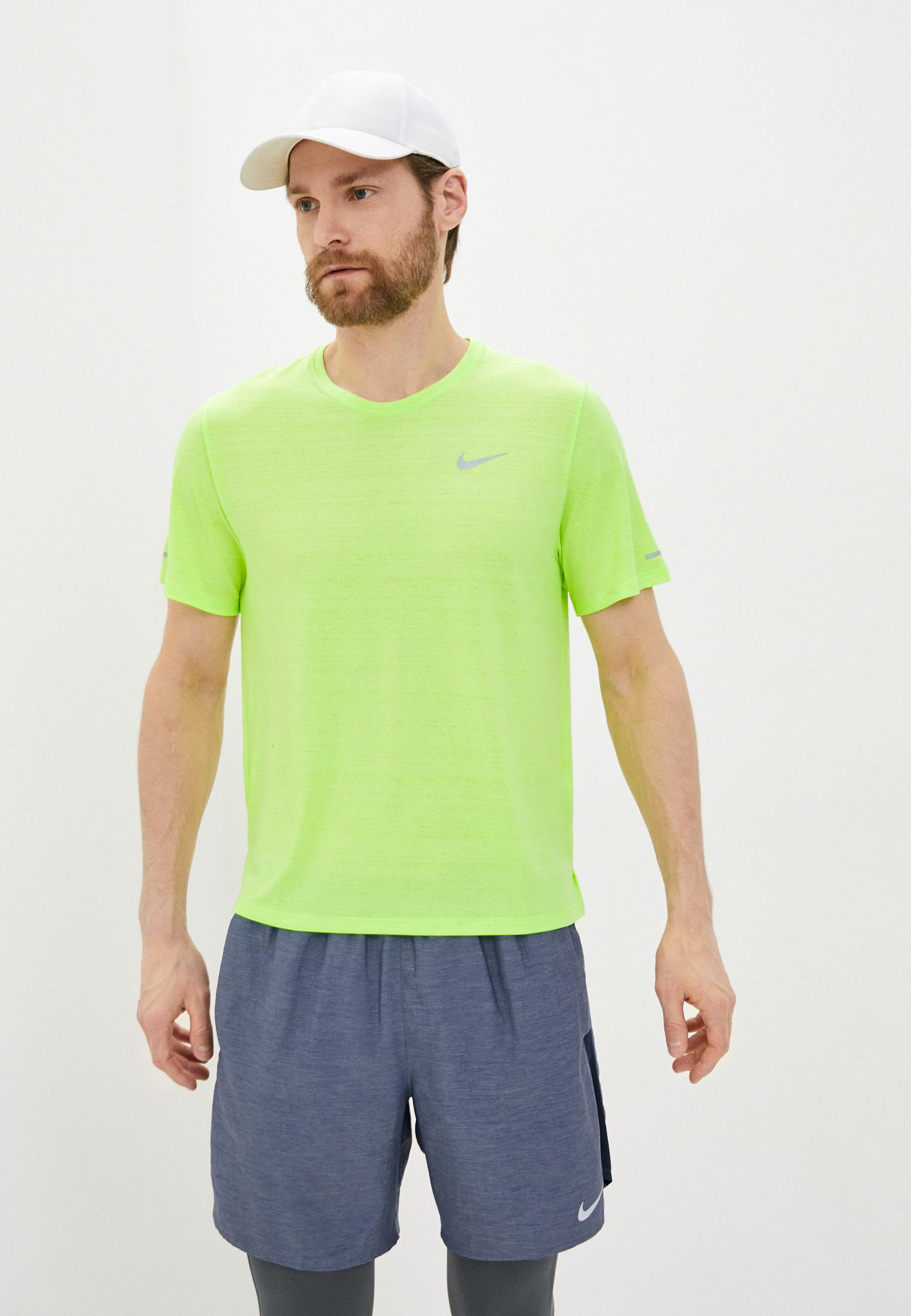 Футболка Nike (Найк) CU5992