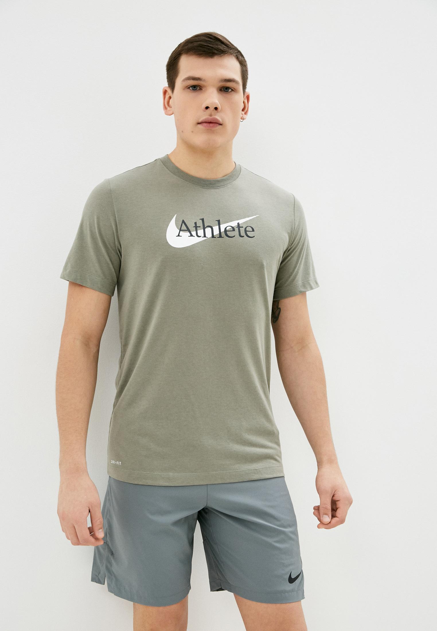 Футболка Nike (Найк) CW6950