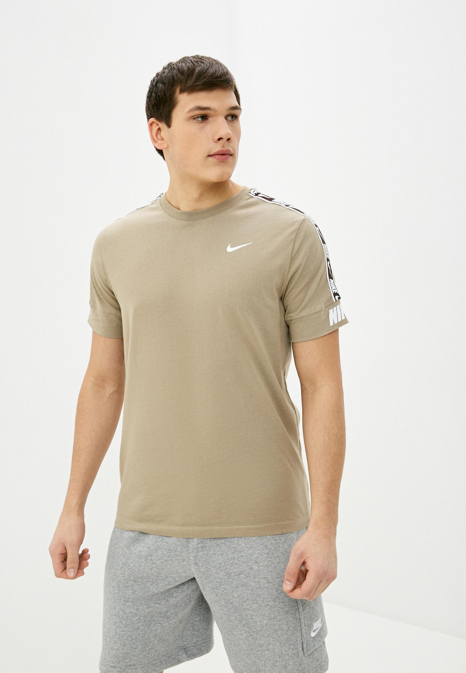 Футболка Nike (Найк) CZ7829