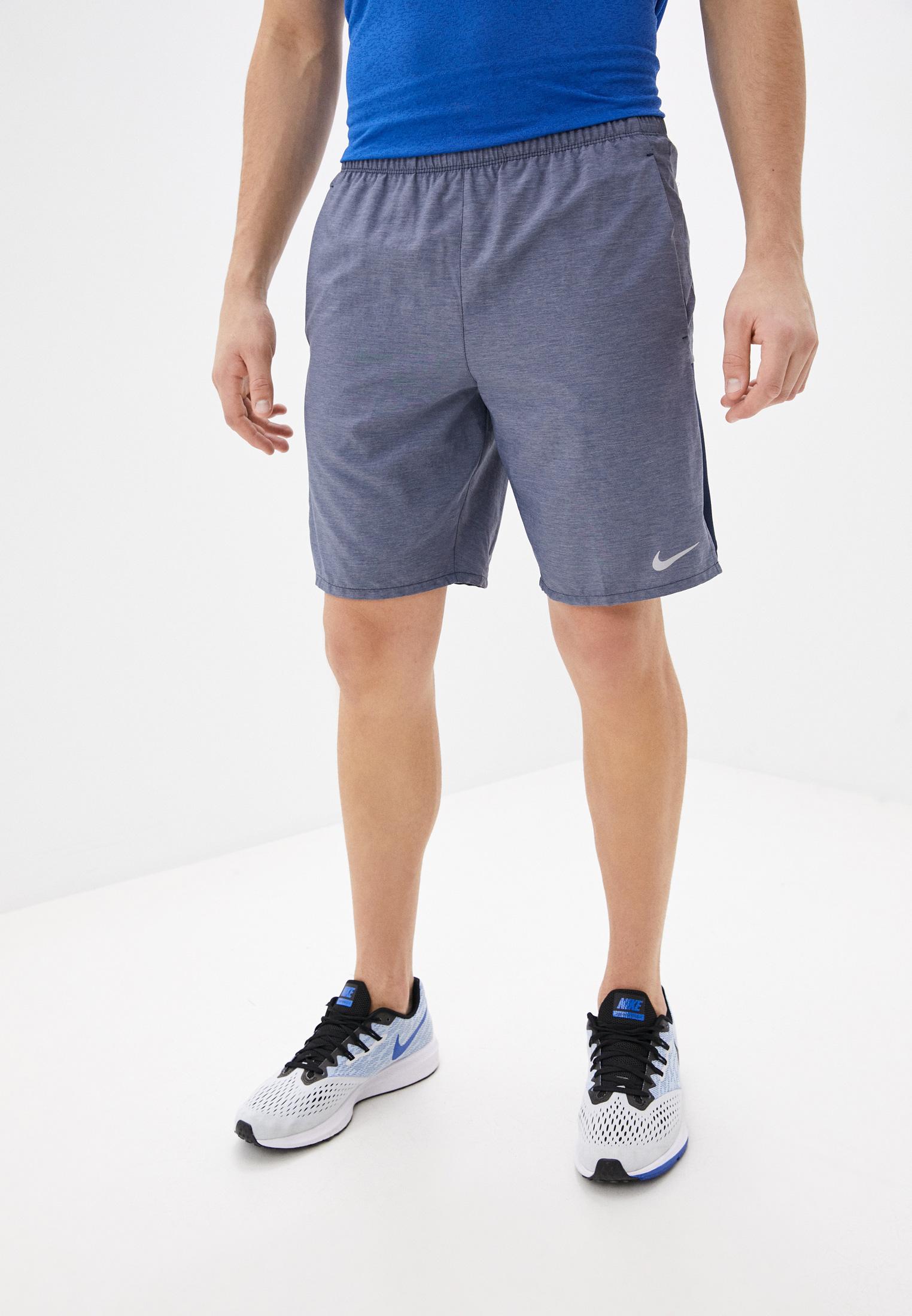 Мужские спортивные шорты Nike (Найк) CZ9064
