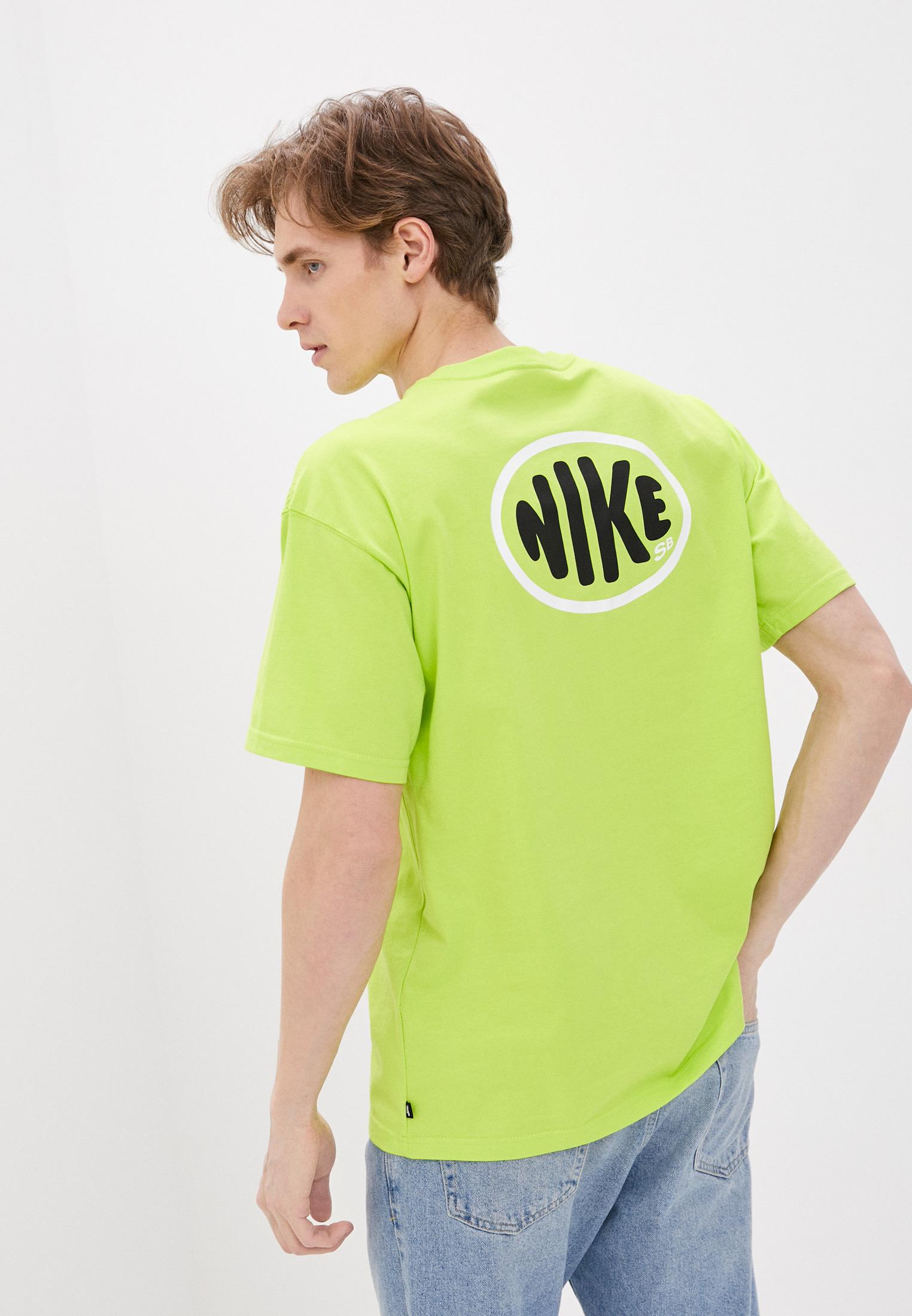 Футболка Nike (Найк) DB9958