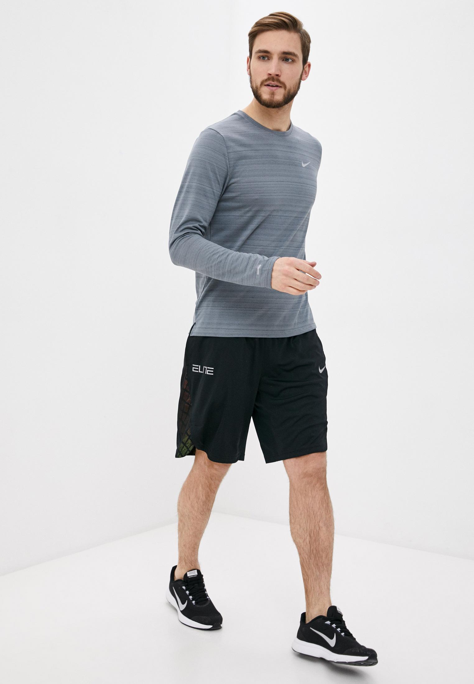 Спортивная футболка Nike (Найк) CU5989: изображение 6