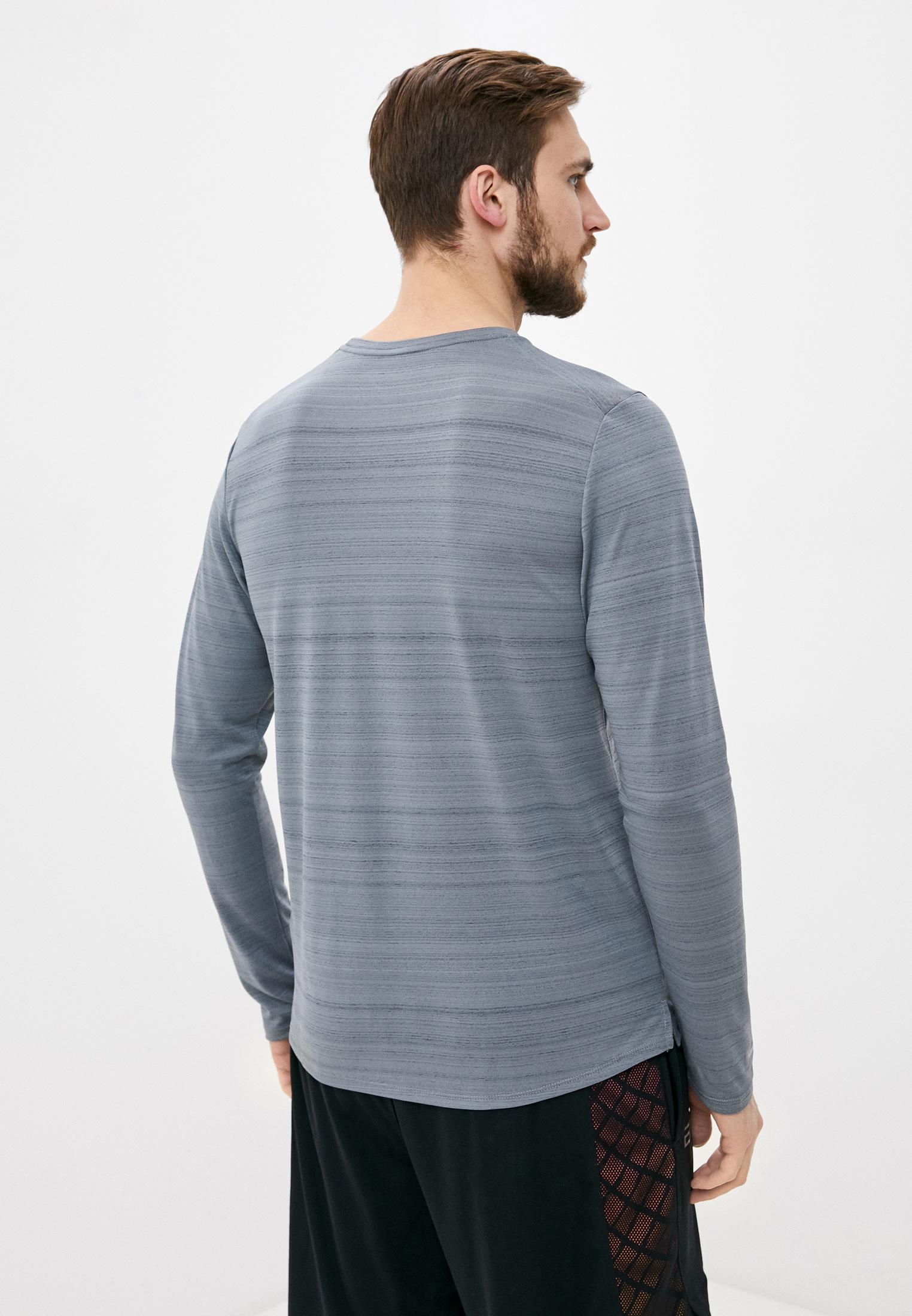 Спортивная футболка Nike (Найк) CU5989: изображение 7