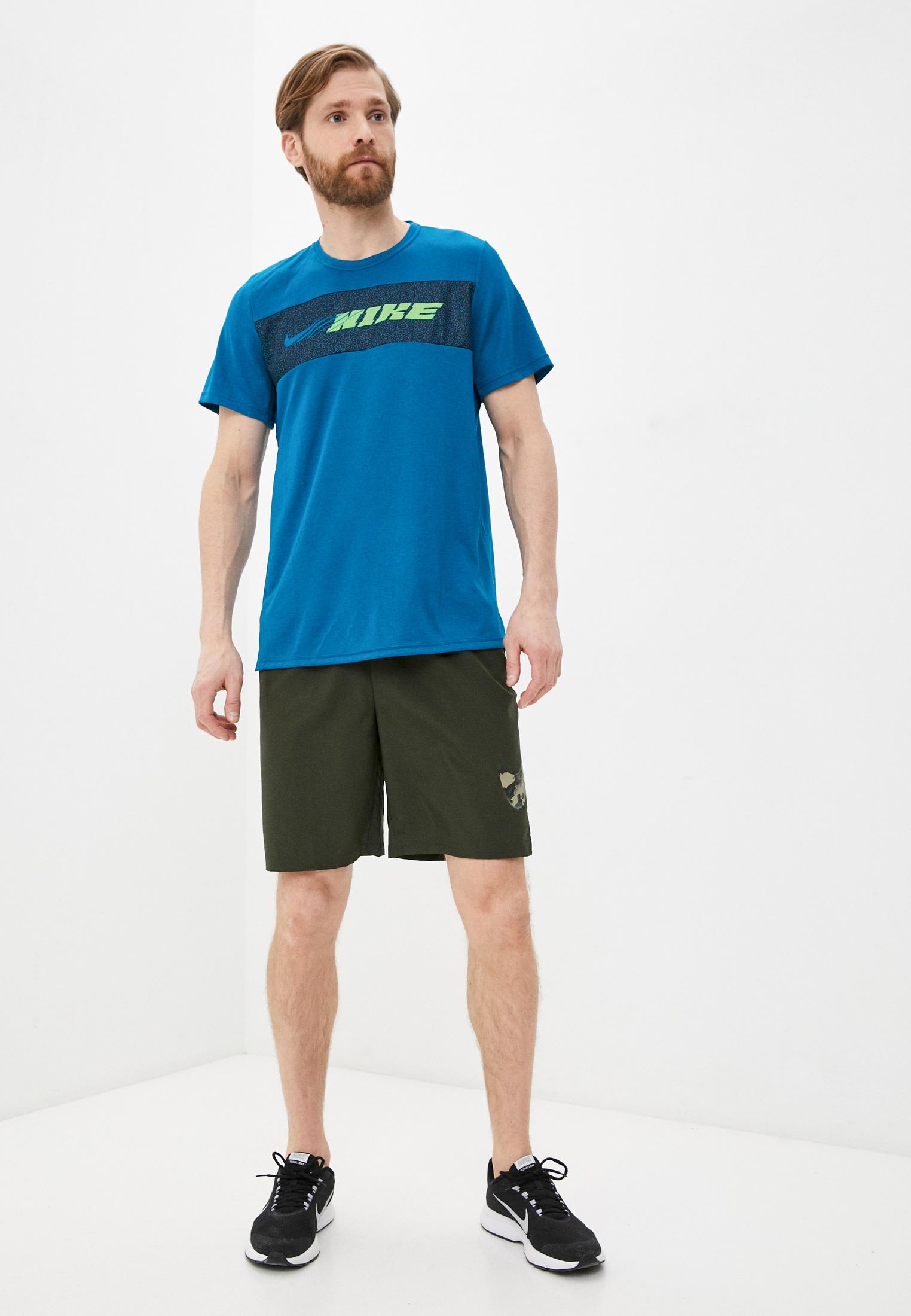 Футболка Nike (Найк) CZ1496: изображение 2