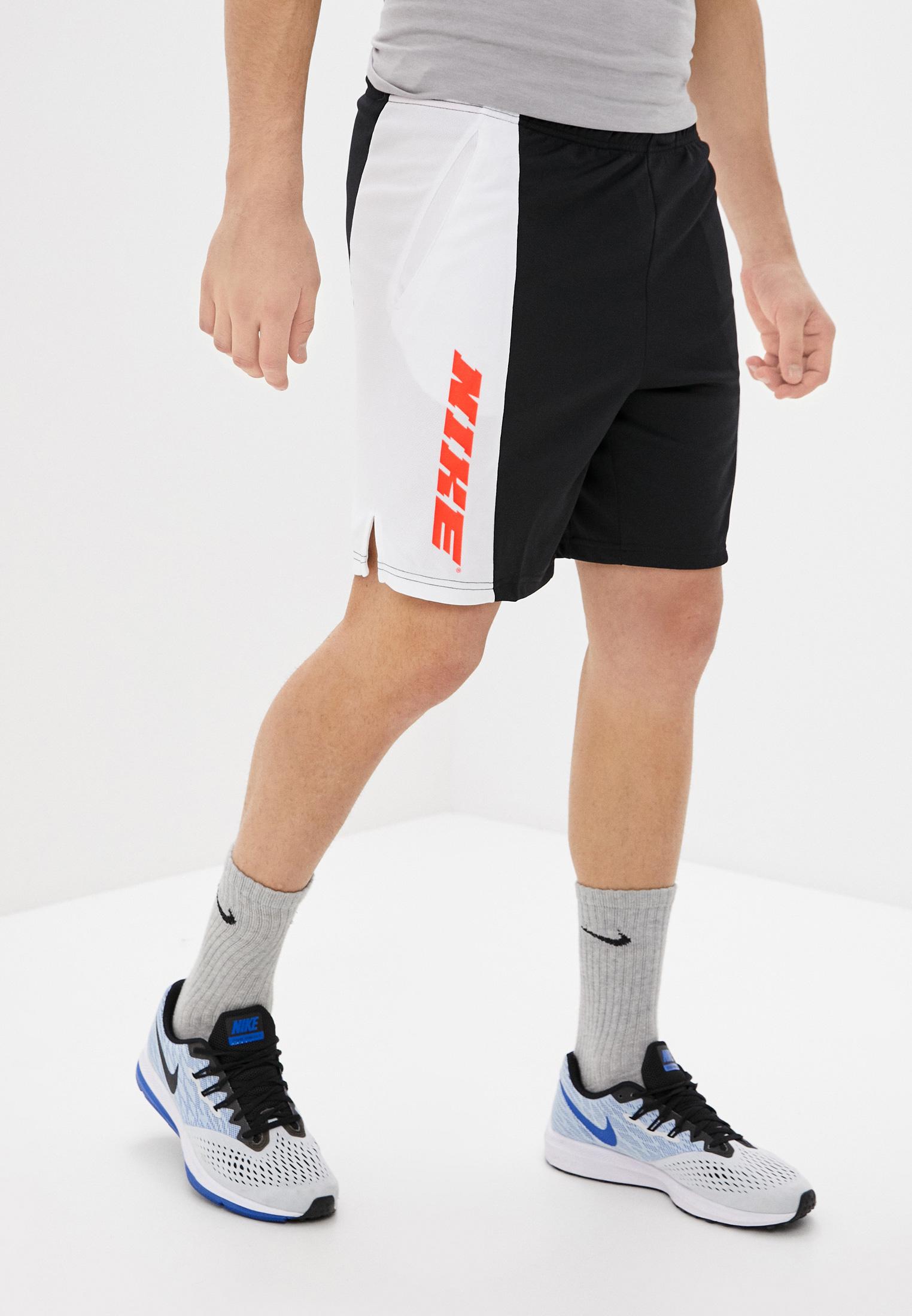 Мужские спортивные шорты Nike (Найк) CZ7710