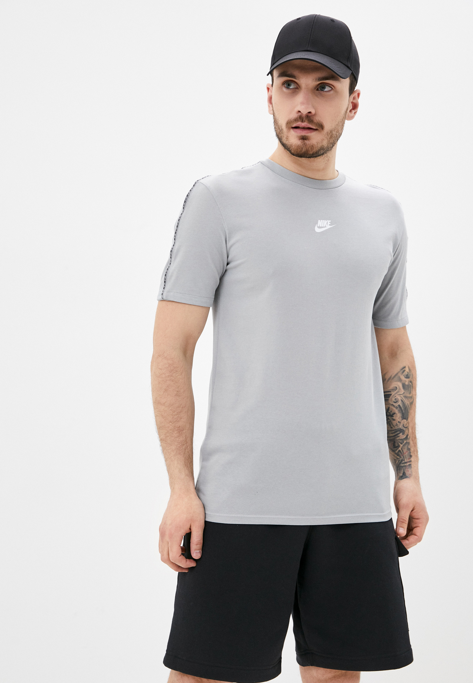 Футболка Nike (Найк) Футболка Nike