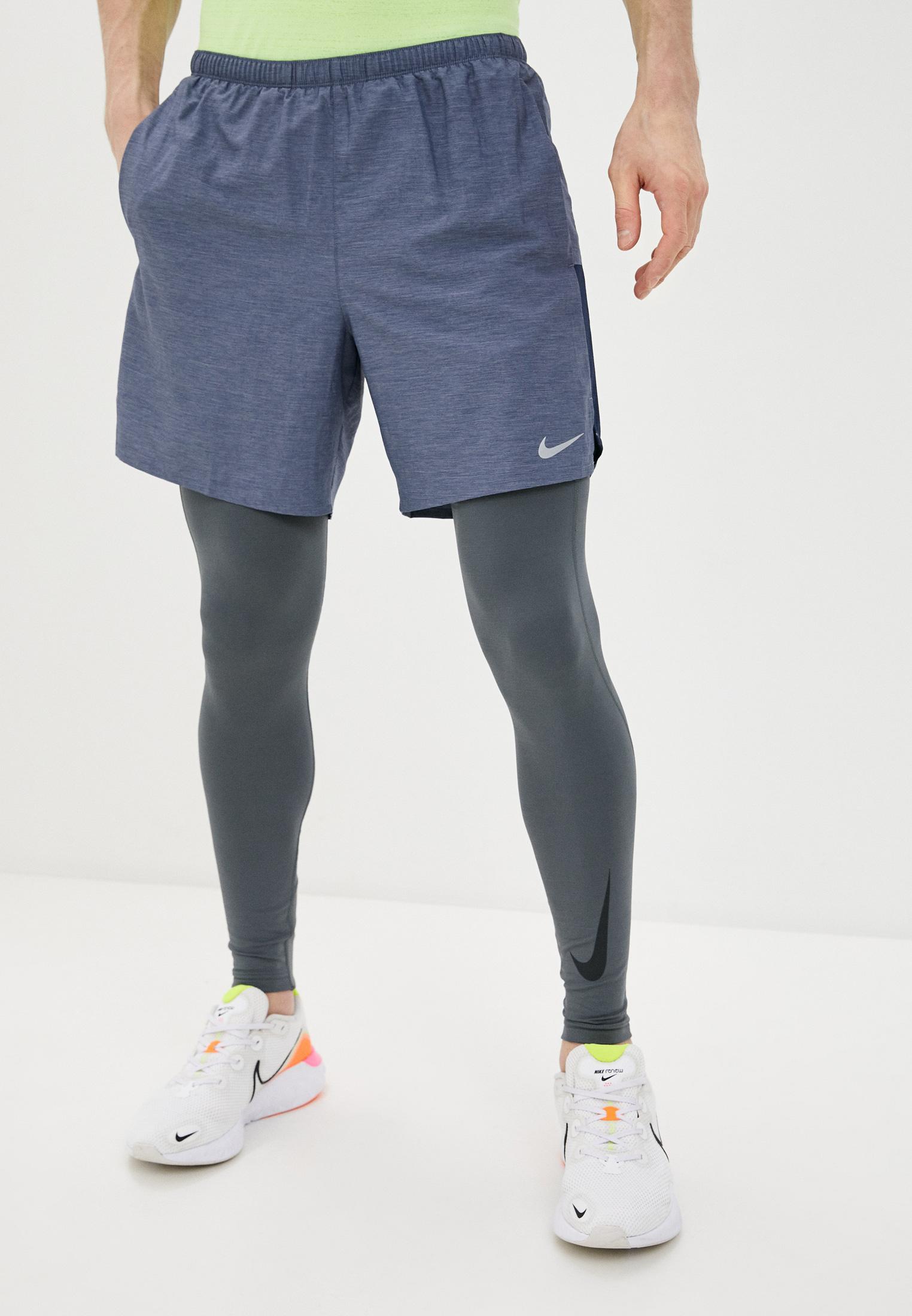 Мужские спортивные шорты Nike (Найк) CZ9060: изображение 1
