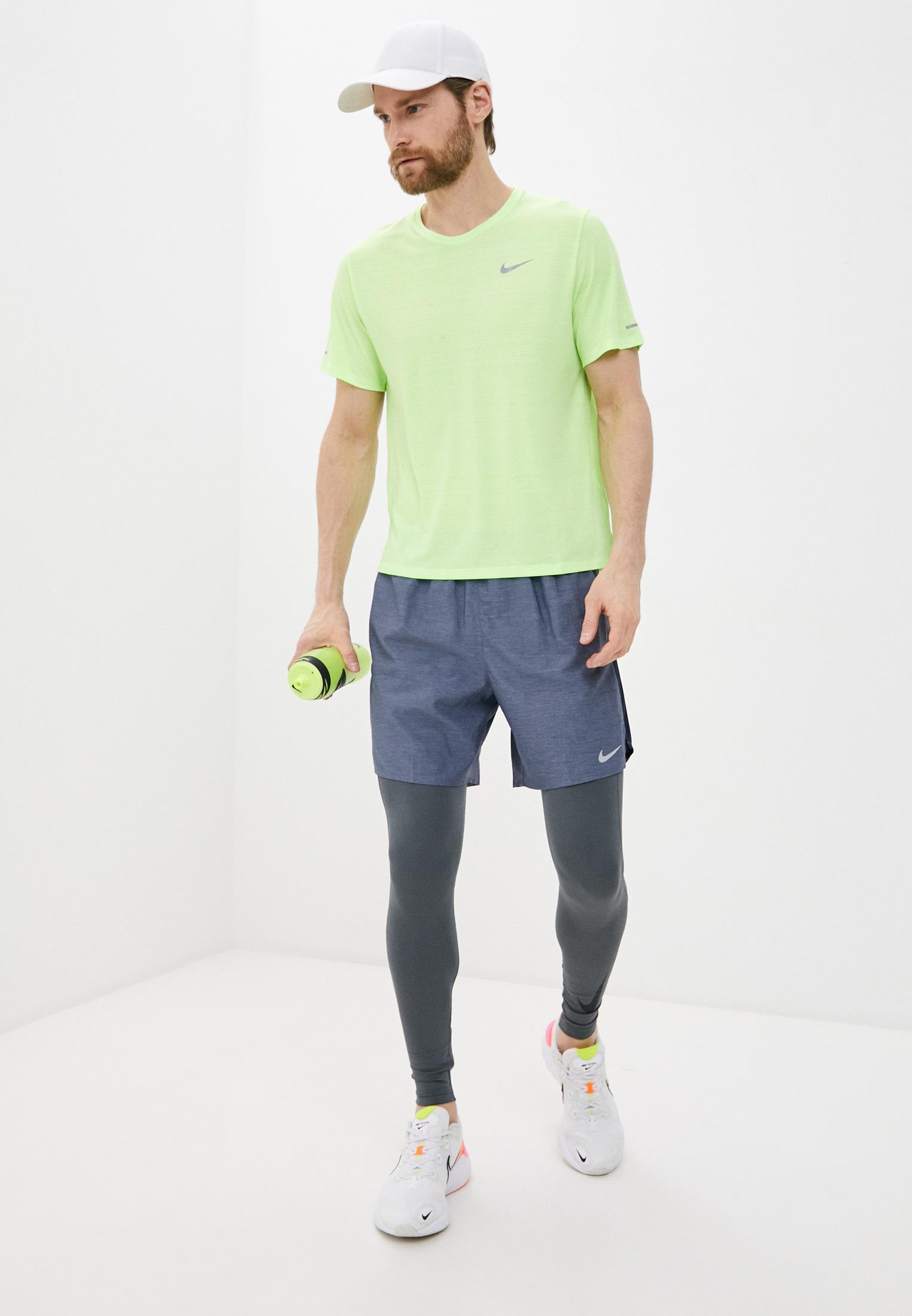 Мужские спортивные шорты Nike (Найк) CZ9060: изображение 2
