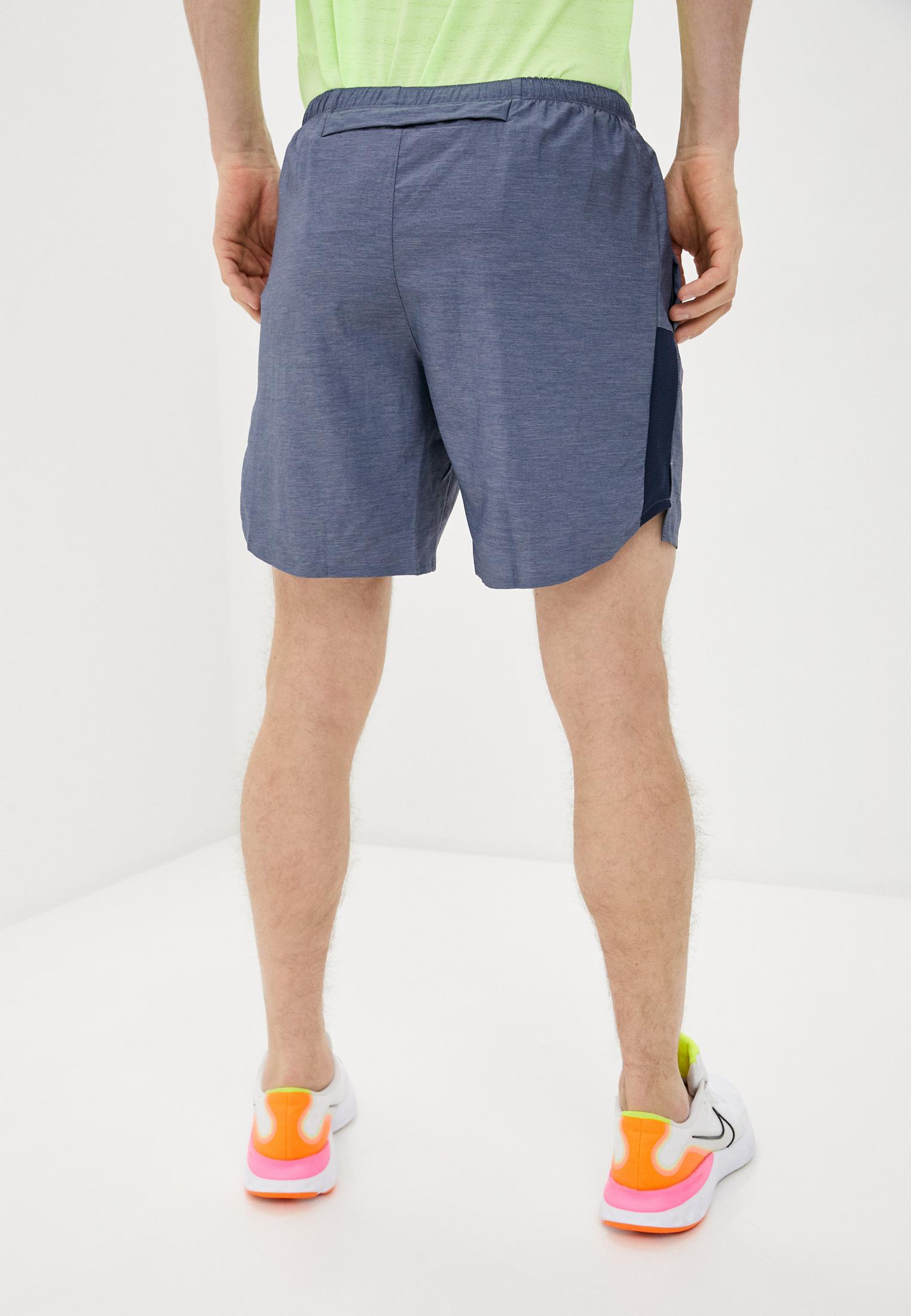 Мужские спортивные шорты Nike (Найк) CZ9060: изображение 3
