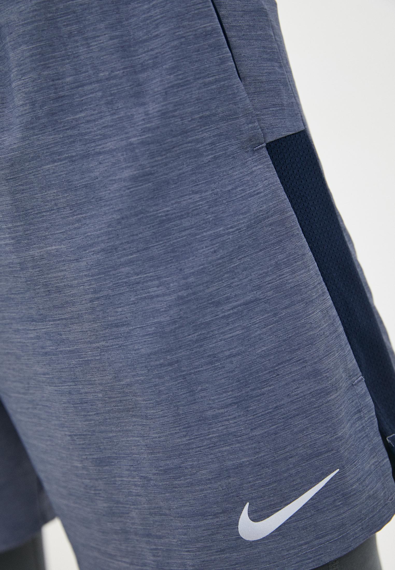 Мужские спортивные шорты Nike (Найк) CZ9060: изображение 4